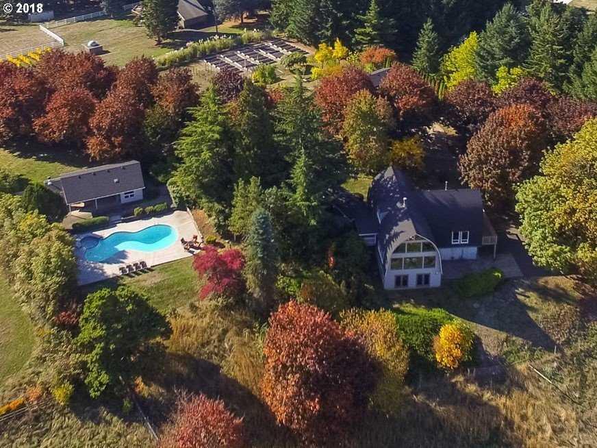 $1,150,000 - 3Br/3Ba -  for Sale in Bald Peak/laurel Highlands, Hillsboro