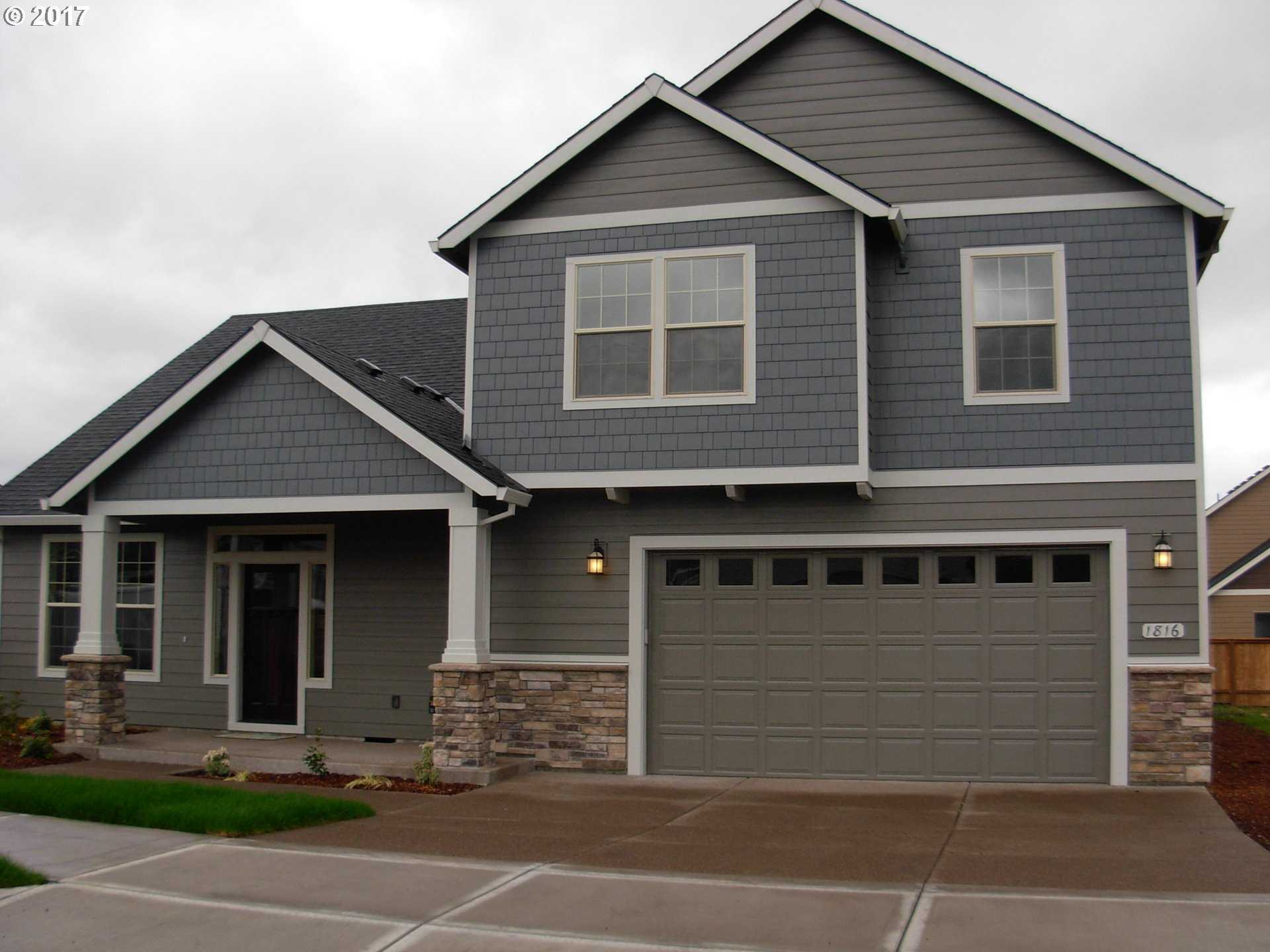 $525,000 - 4Br/3Ba -  for Sale in Canby
