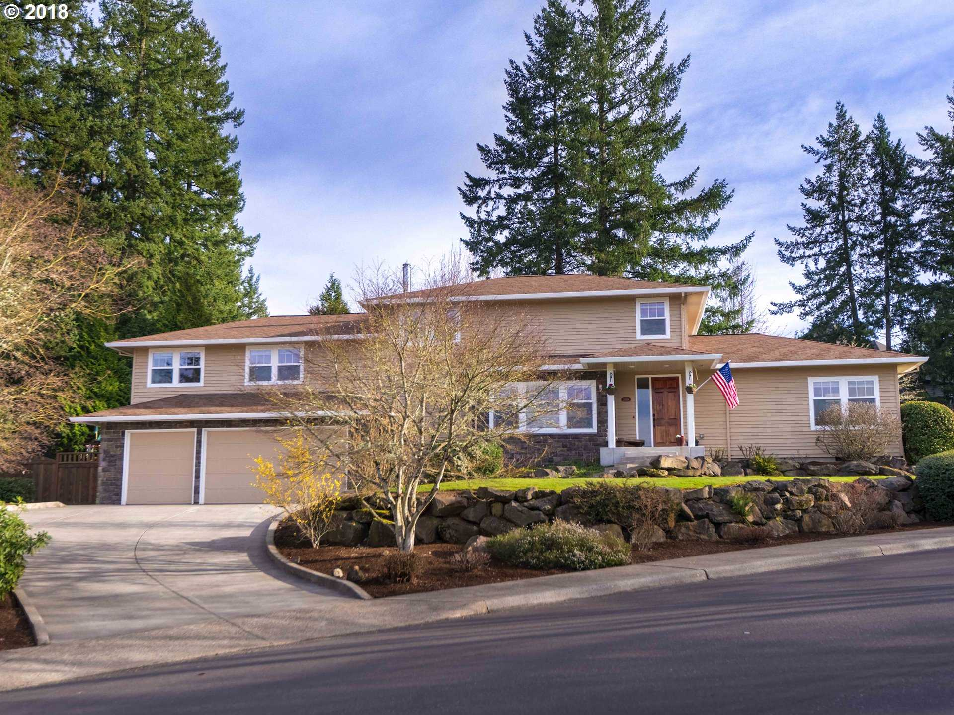 $725,000 - 5Br/4Ba -  for Sale in Cooper Mountain, Beaverton