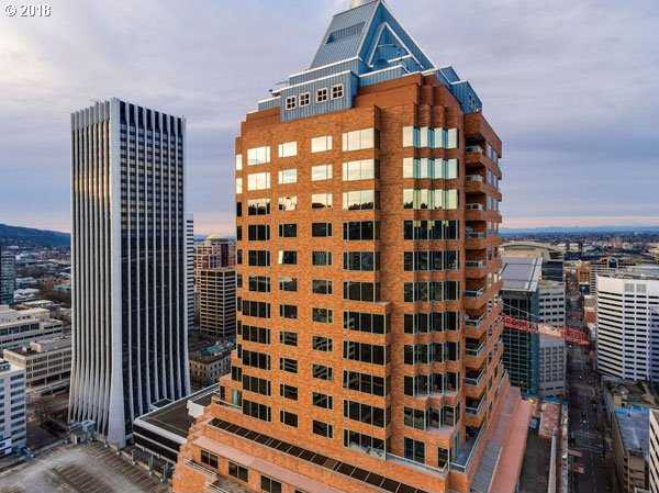 $929,000 - 2Br/2Ba -  for Sale in Downtown, Portland
