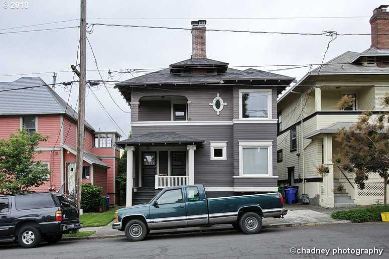 $795,000 - Br/Ba -  for Sale in Buckman, Portland
