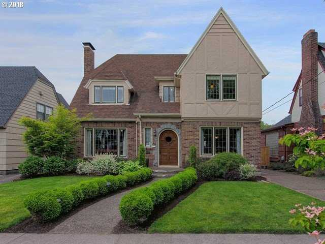 $1,200,000 - 4Br/3Ba -  for Sale in Grant Park, Portland
