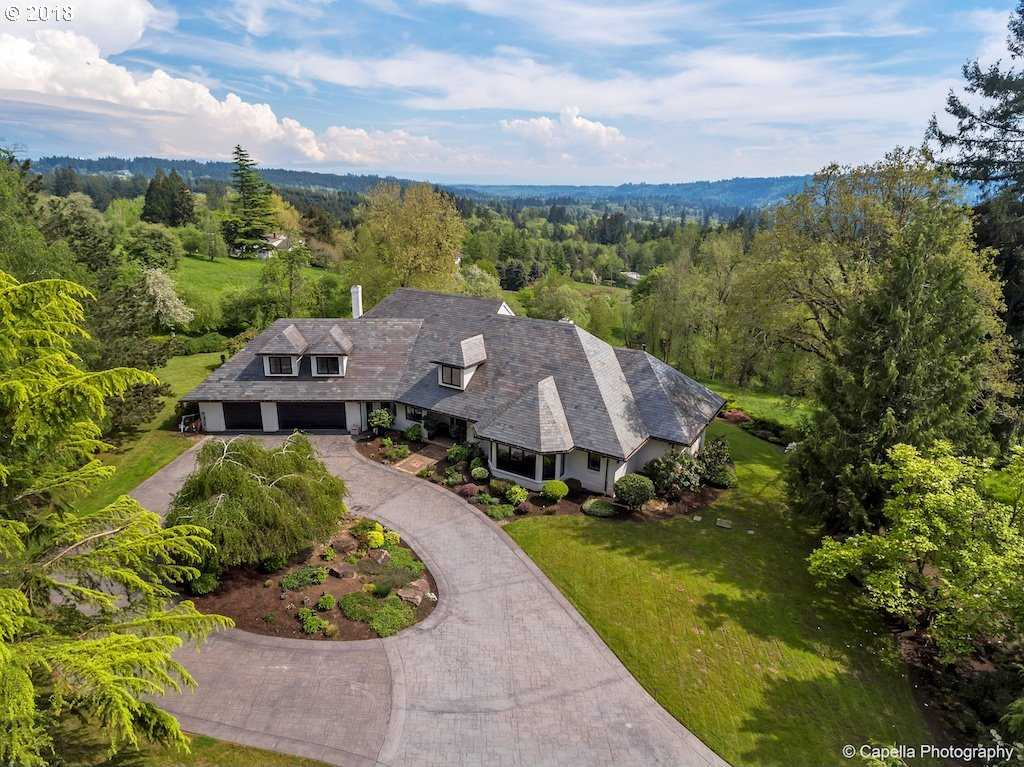 $2,649,000 - 4Br/6Ba -  for Sale in Westridge, Lake Oswego