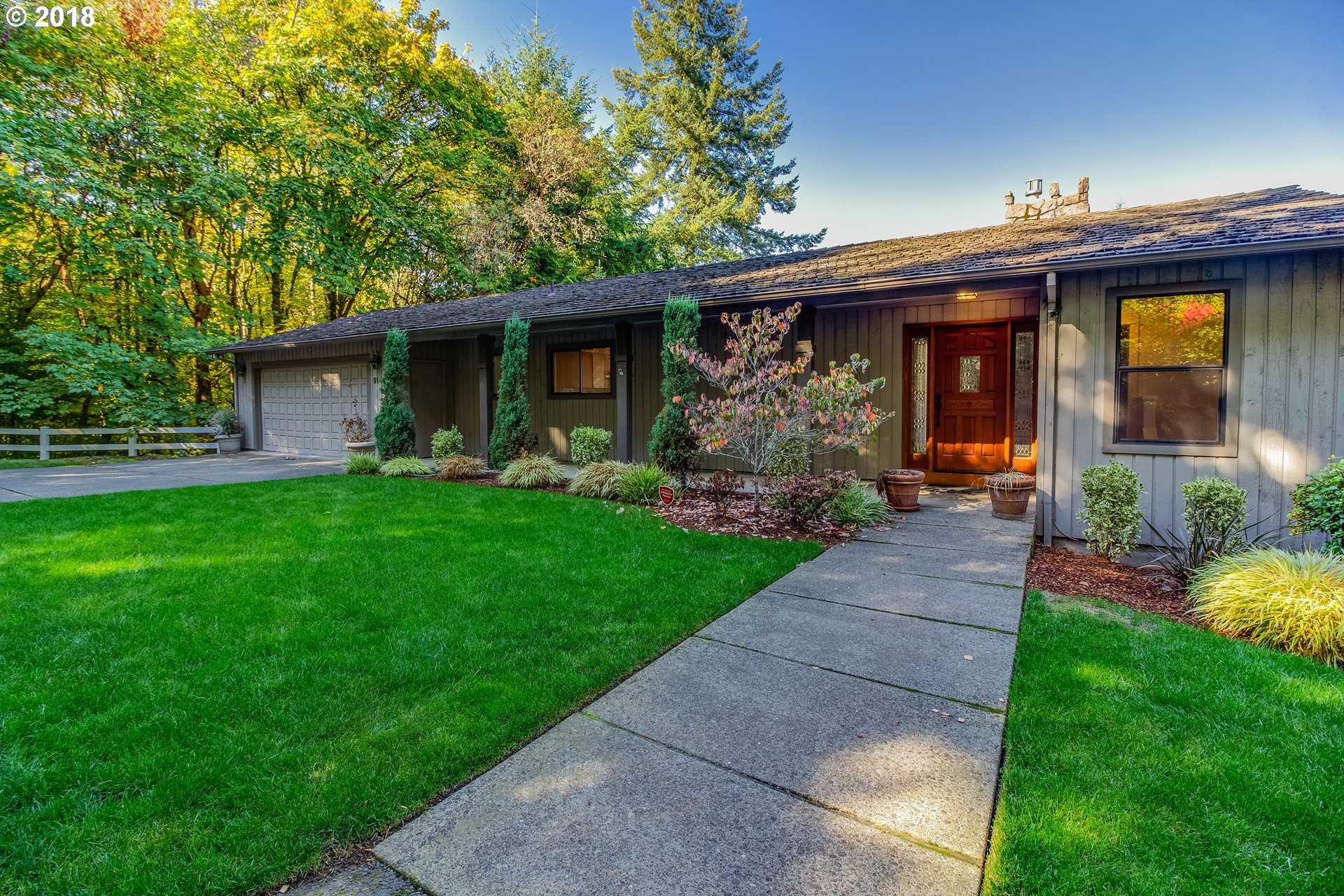 $799,960 - 5Br/6Ba -  for Sale in Mountain View Heights, Beaverton
