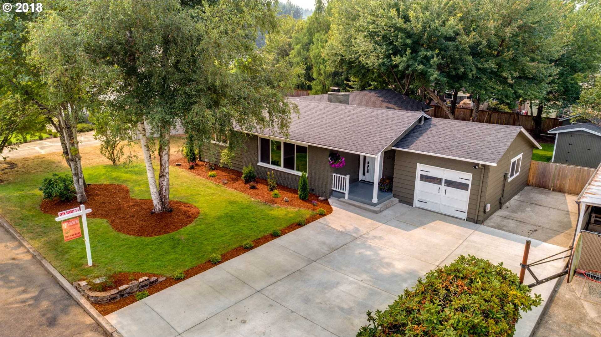 $485,000 - 3Br/2Ba -  for Sale in West Linn
