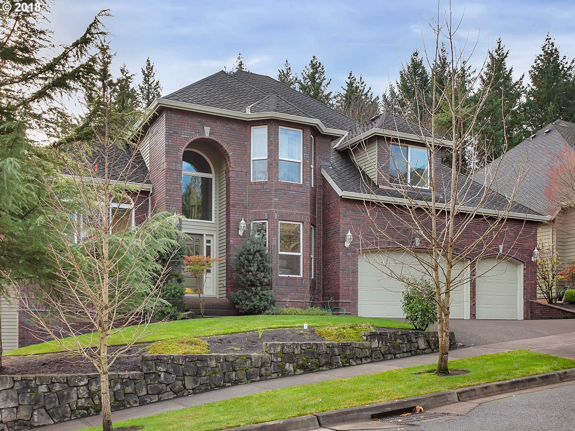 $859,900 - 6Br/4Ba -  for Sale in Murray Hill Park, Beaverton