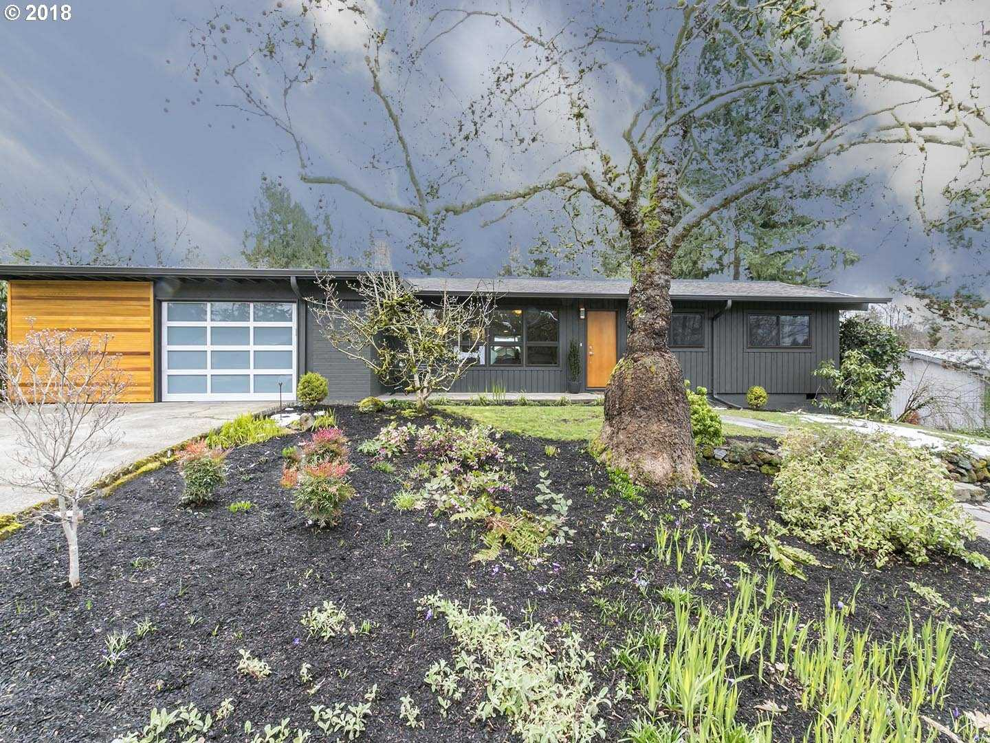 $519,000 - 3Br/2Ba -  for Sale in Bridlemile, Portland