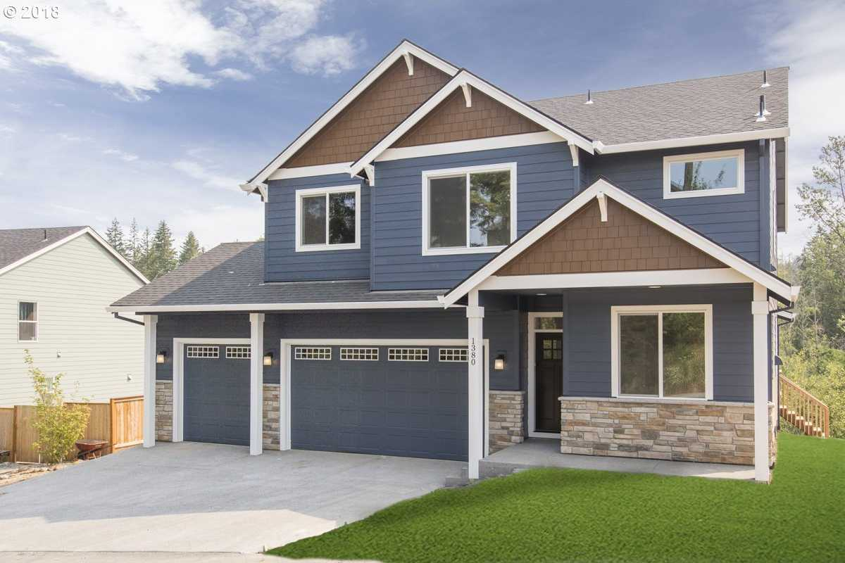 $434,960 - 4Br/3Ba -  for Sale in Cascadia Ridge, Estacada