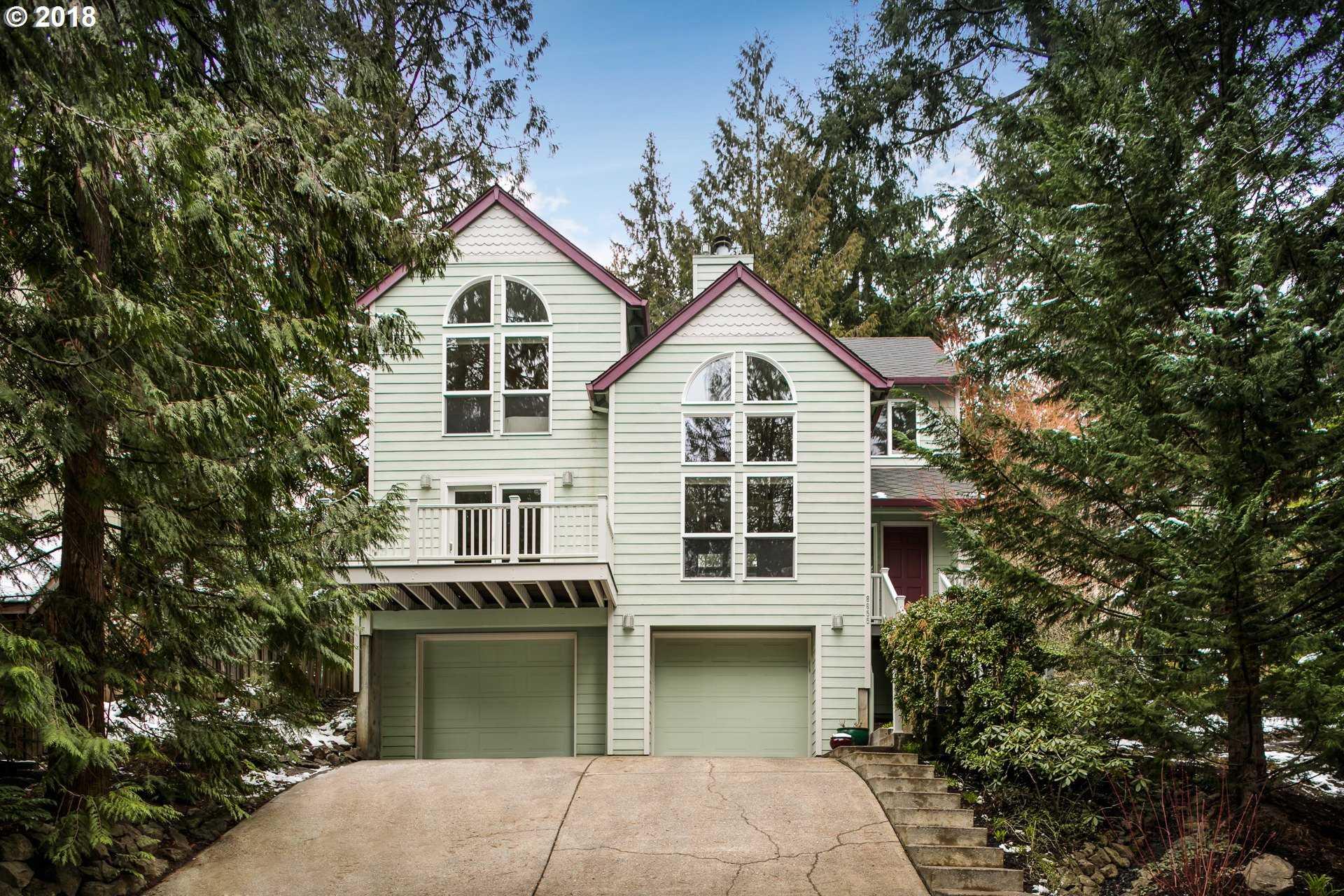 $500,000 - 3Br/3Ba -  for Sale in West Slope, Sylvan Heights, Portland