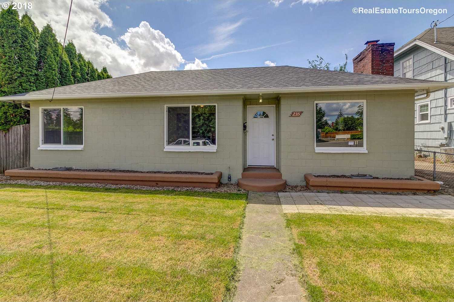 $389,900 - 2Br/1Ba -  for Sale in Portland