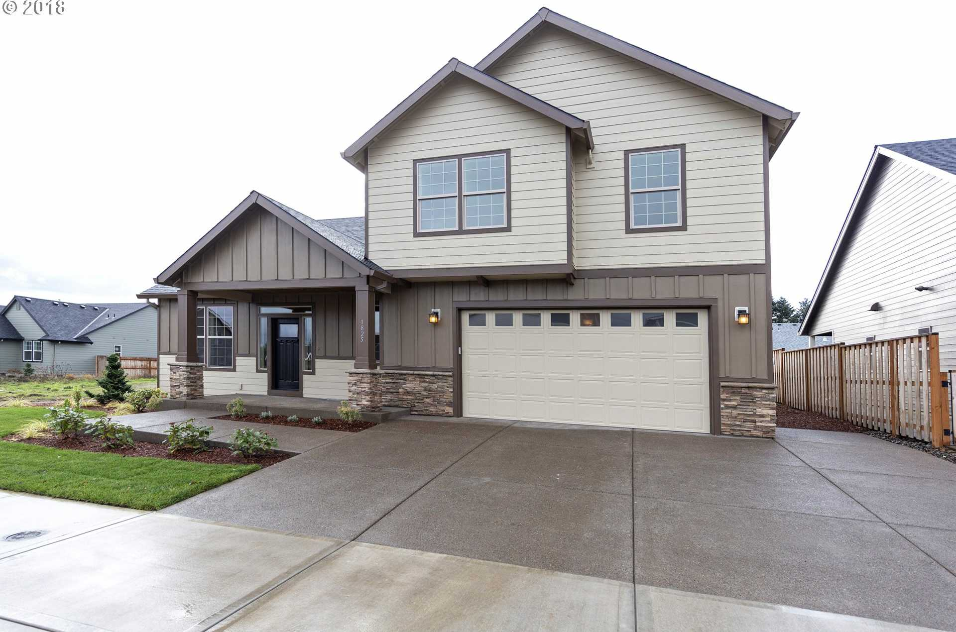 $524,990 - 4Br/3Ba -  for Sale in Canby