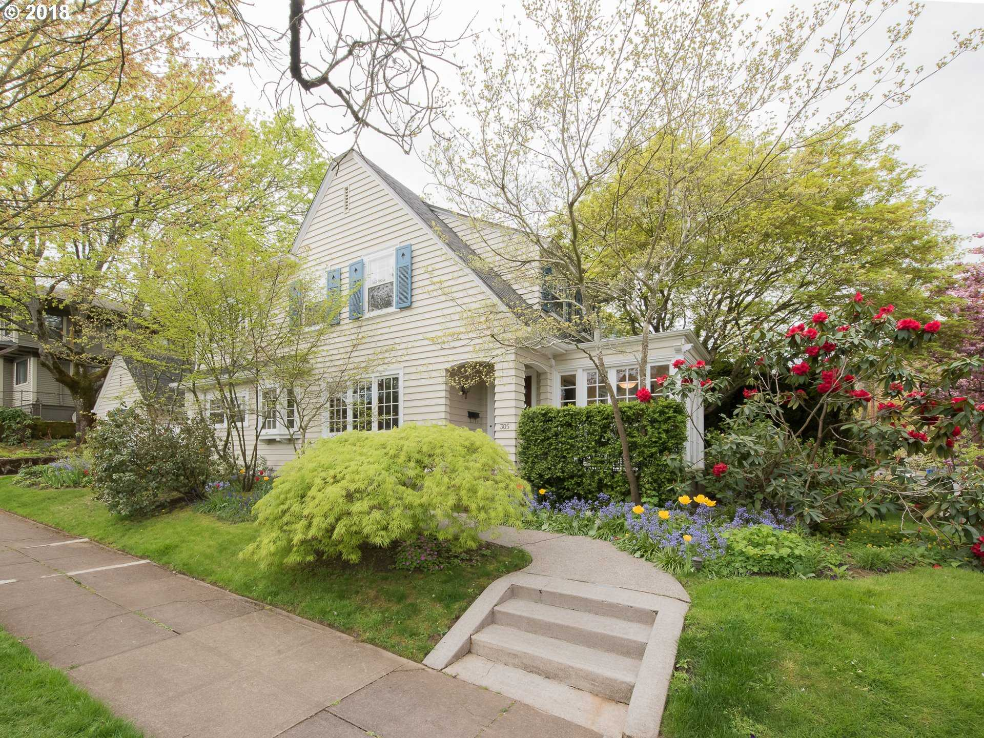 $749,000 - 4Br/2Ba -  for Sale in Portland
