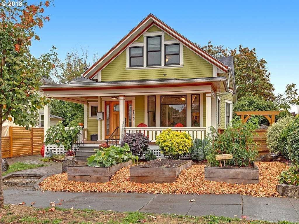 $499,900 - 3Br/3Ba -  for Sale in Piedmont, Portland