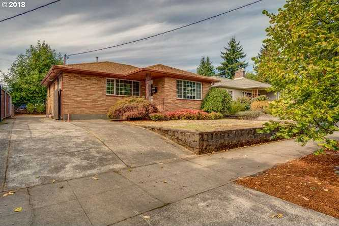 $499,000 - 3Br/2Ba -  for Sale in Portland