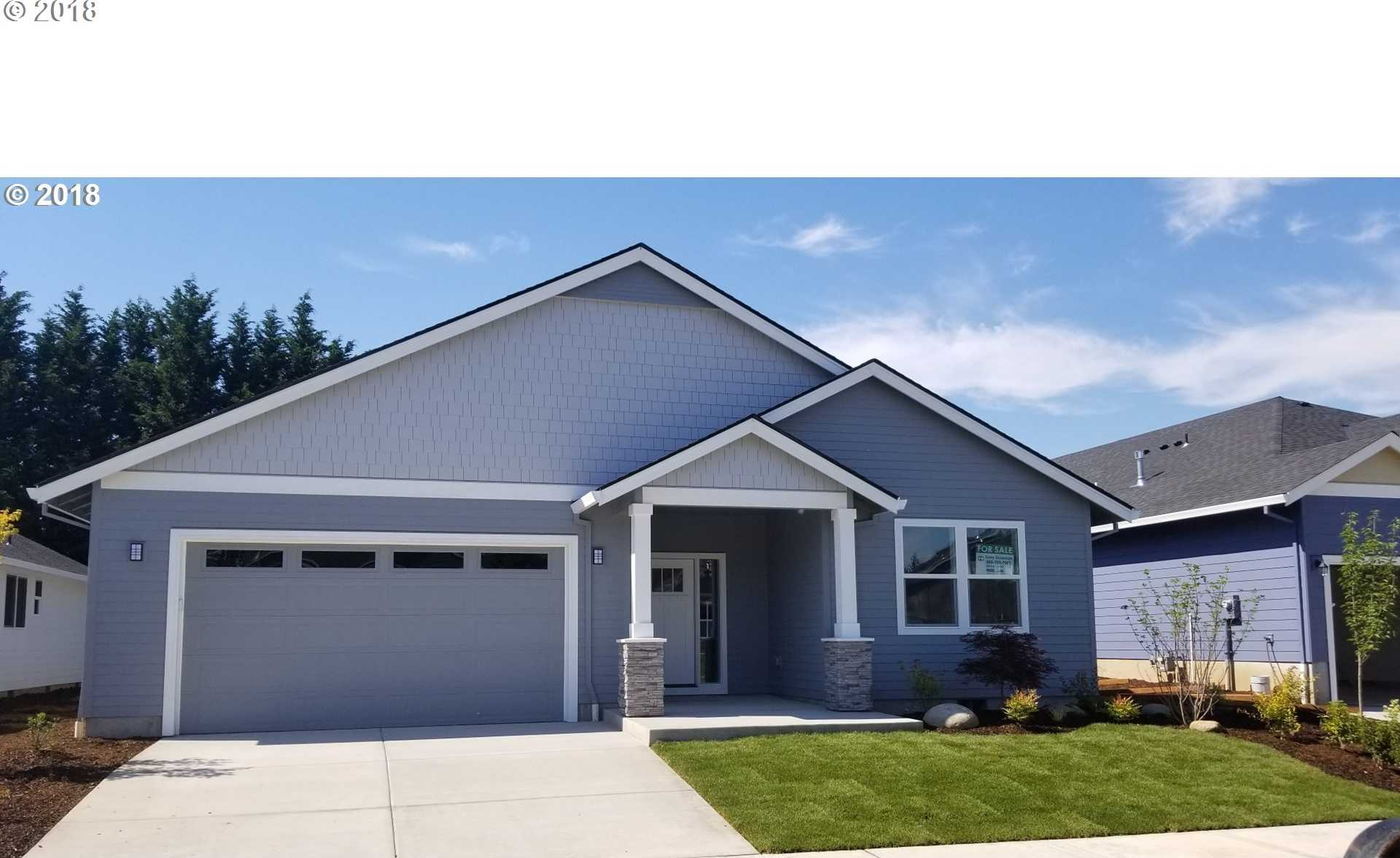 $454,900 - 4Br/2Ba -  for Sale in Troutdale