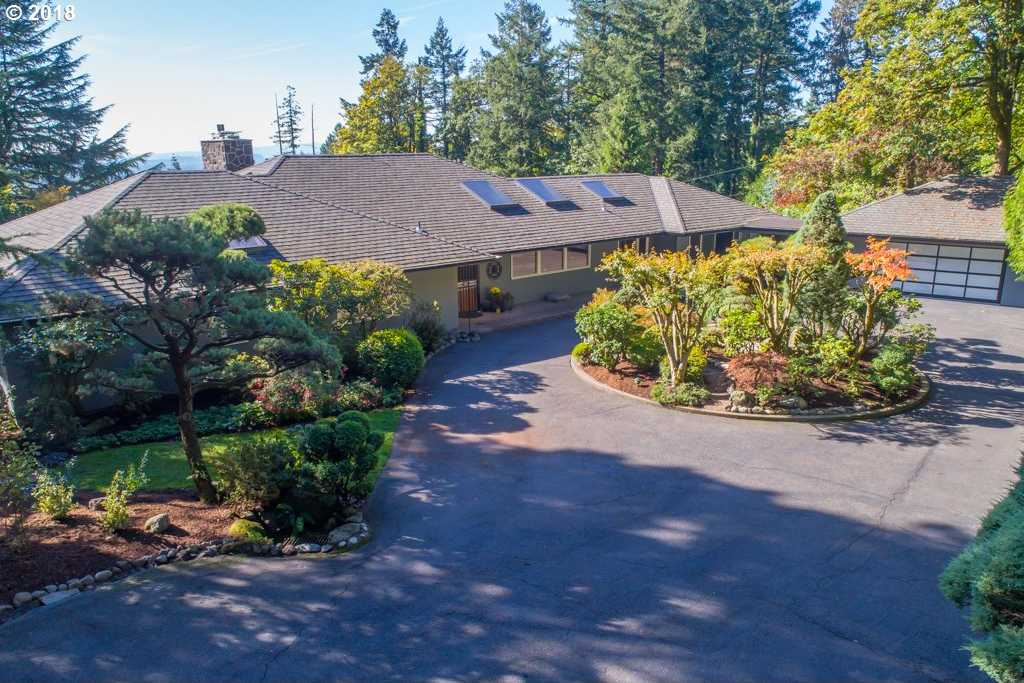 $2,399,000 - 5Br/4Ba -  for Sale in Portland