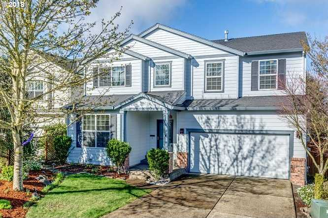 $490,960 - 4Br/3Ba -  for Sale in Tigard