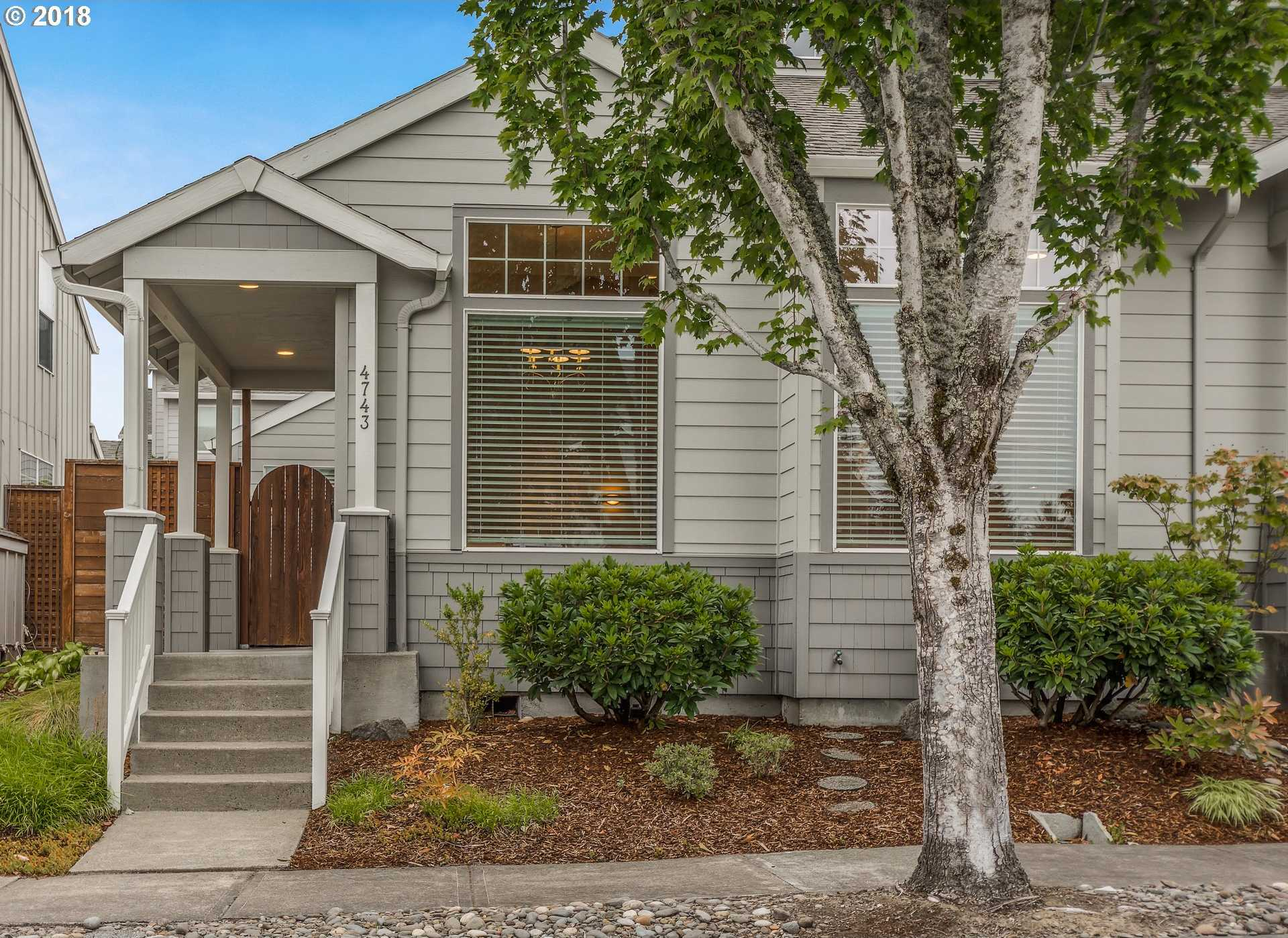 $385,000 - 2Br/3Ba -  for Sale in Portland