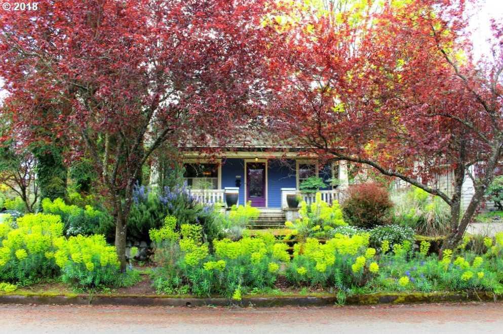 $600,000 - 4Br/3Ba -  for Sale in Alameda Park, Portland