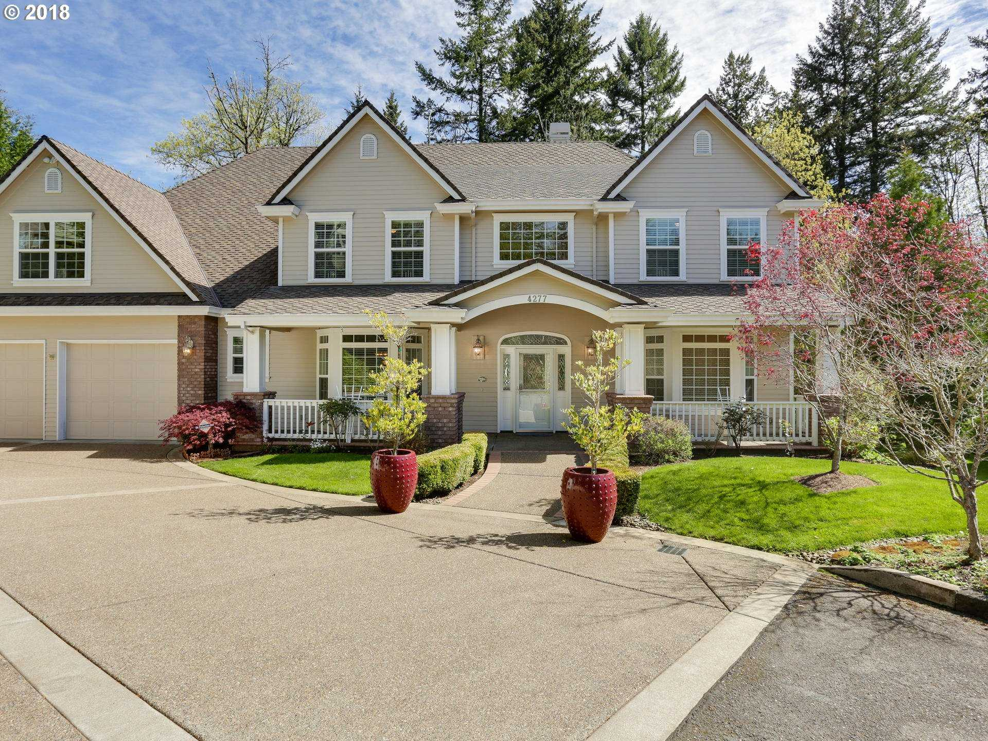 $829,000 - 3Br/4Ba -  for Sale in Persimmon Country Club, Gresham