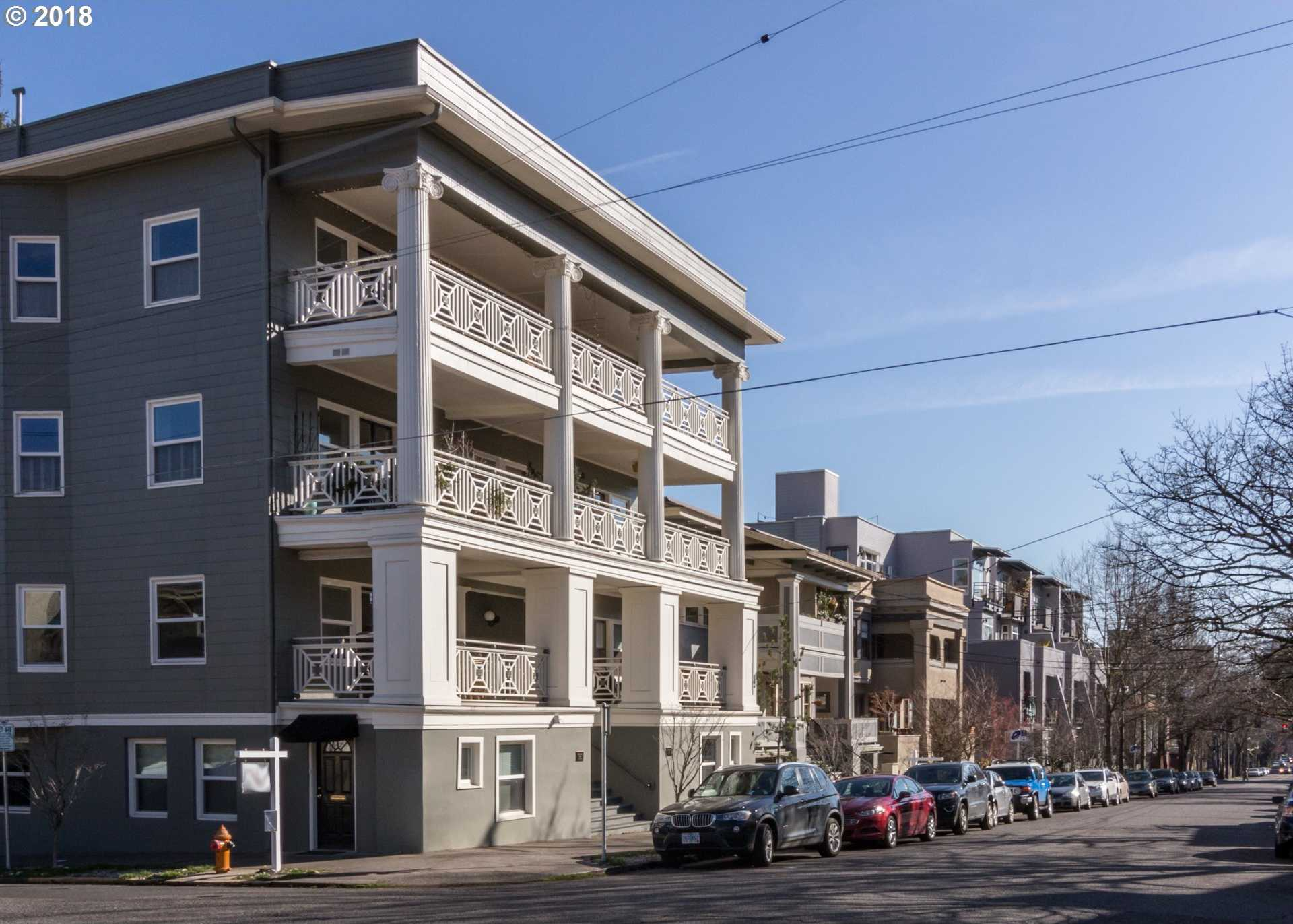 $699,000 - 2Br/1Ba -  for Sale in Alphabet District, Nw Flats, Portland