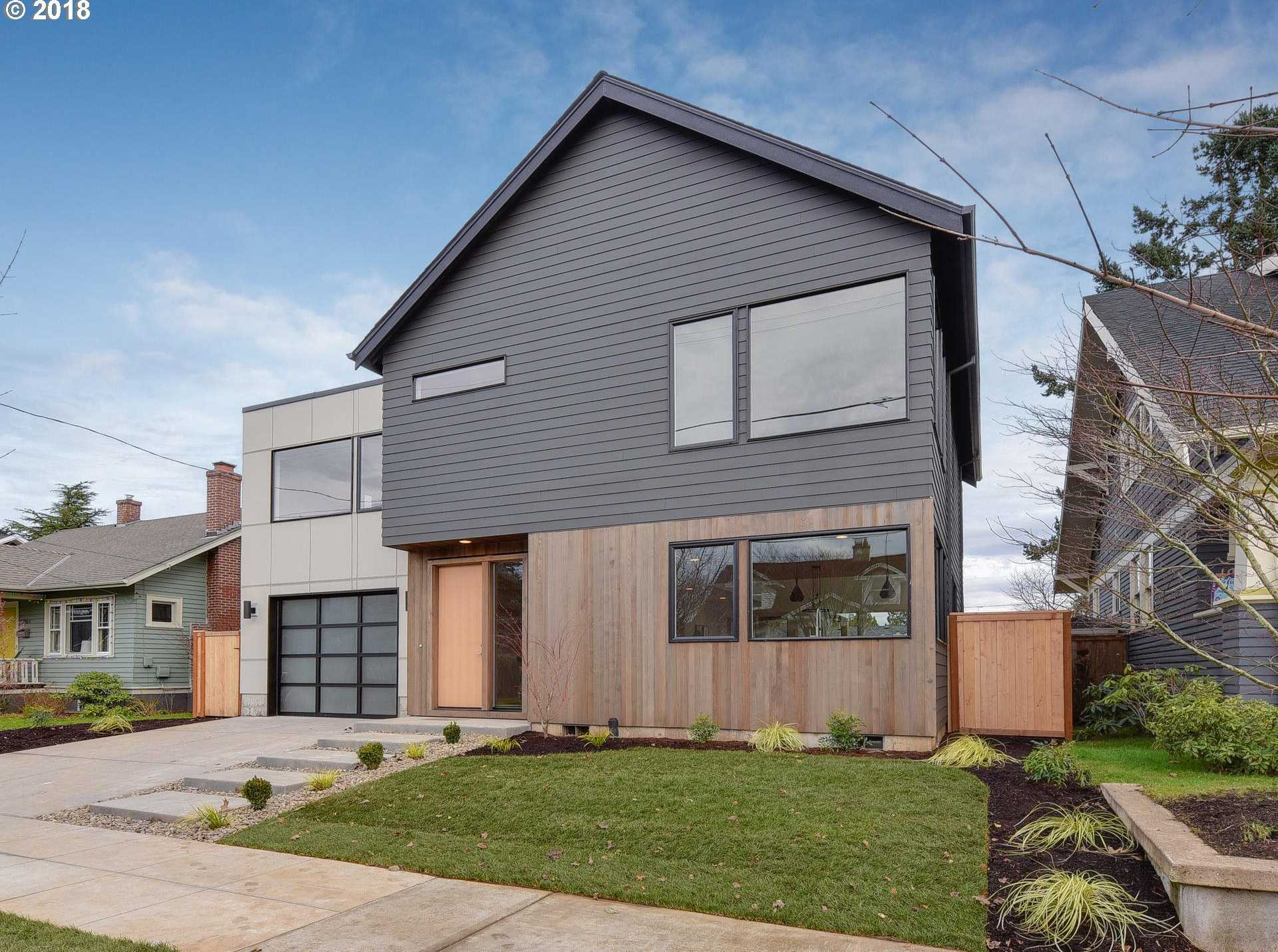 $1,125,000 - 4Br/4Ba -  for Sale in Beaumont/wilshire, Portland