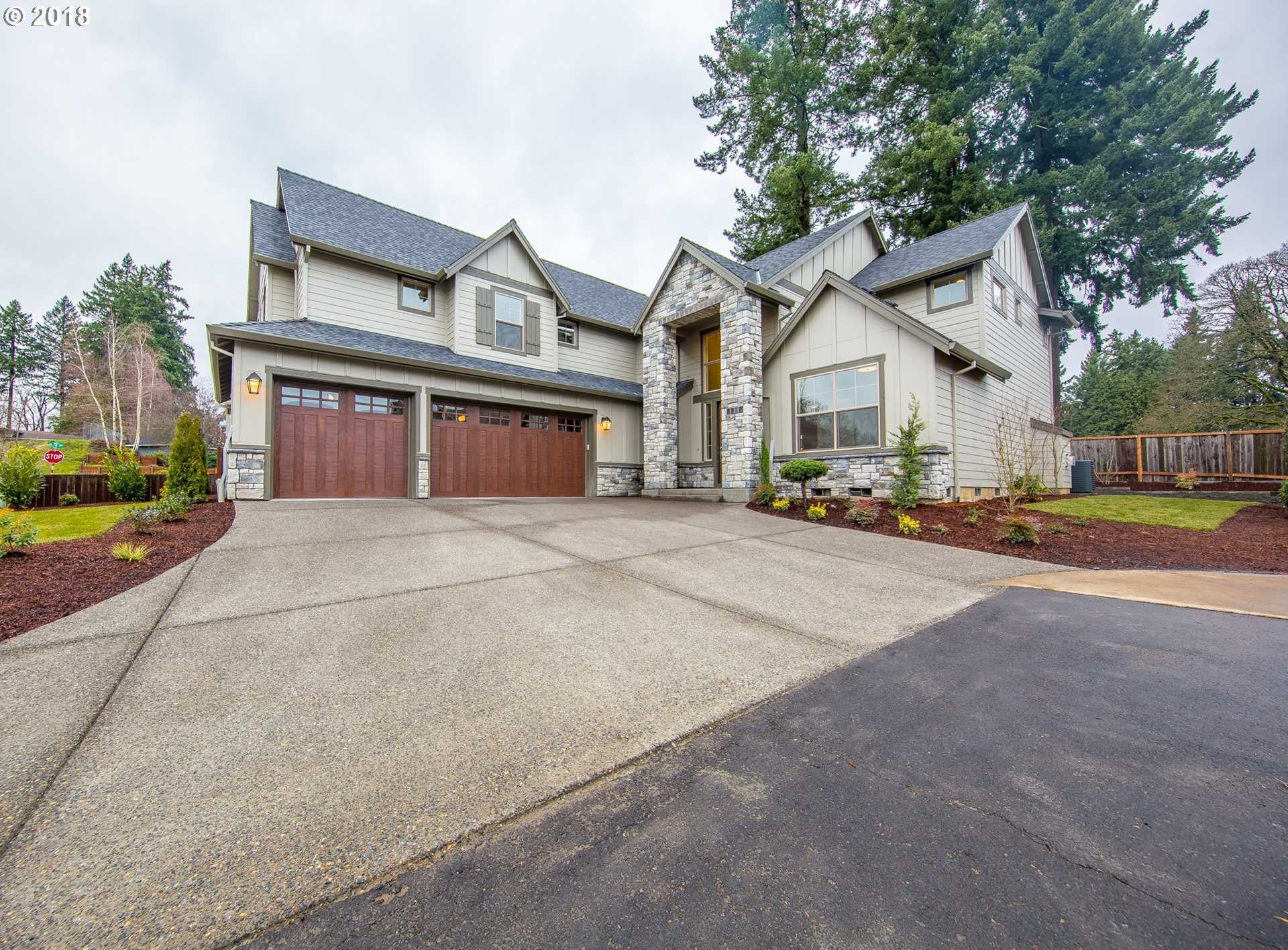 $729,900 - 4Br/3Ba -  for Sale in Brittany Meadows A, Tigard