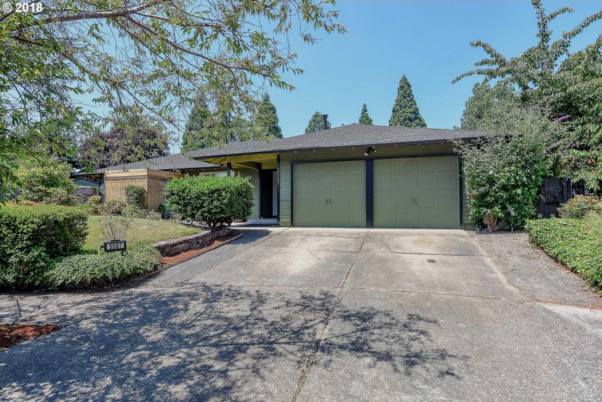 $525,000 - 3Br/2Ba -  for Sale in Springridge, Portland