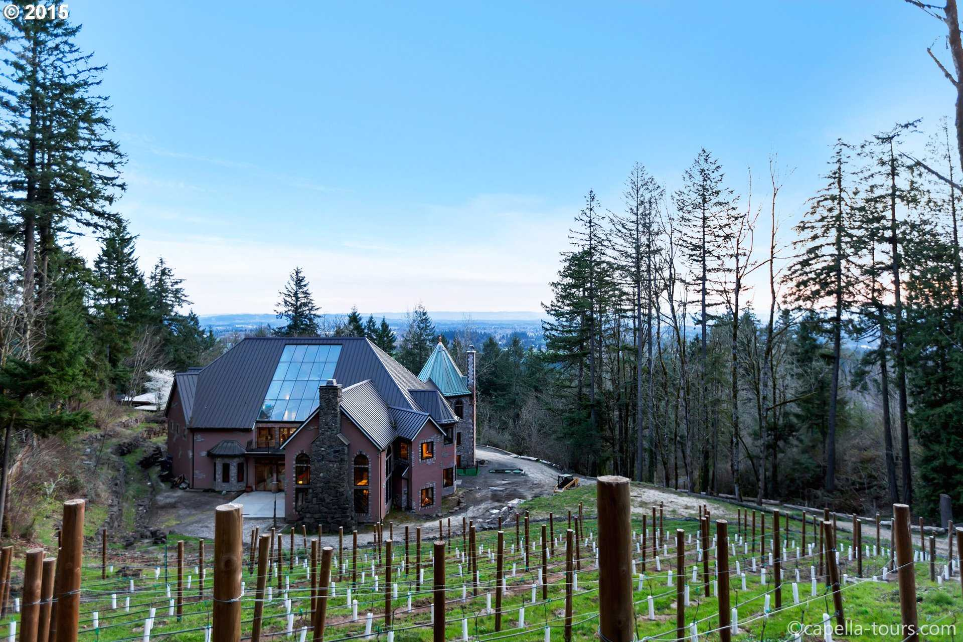 $3,995,000 - 5Br/6Ba -  for Sale in Portland