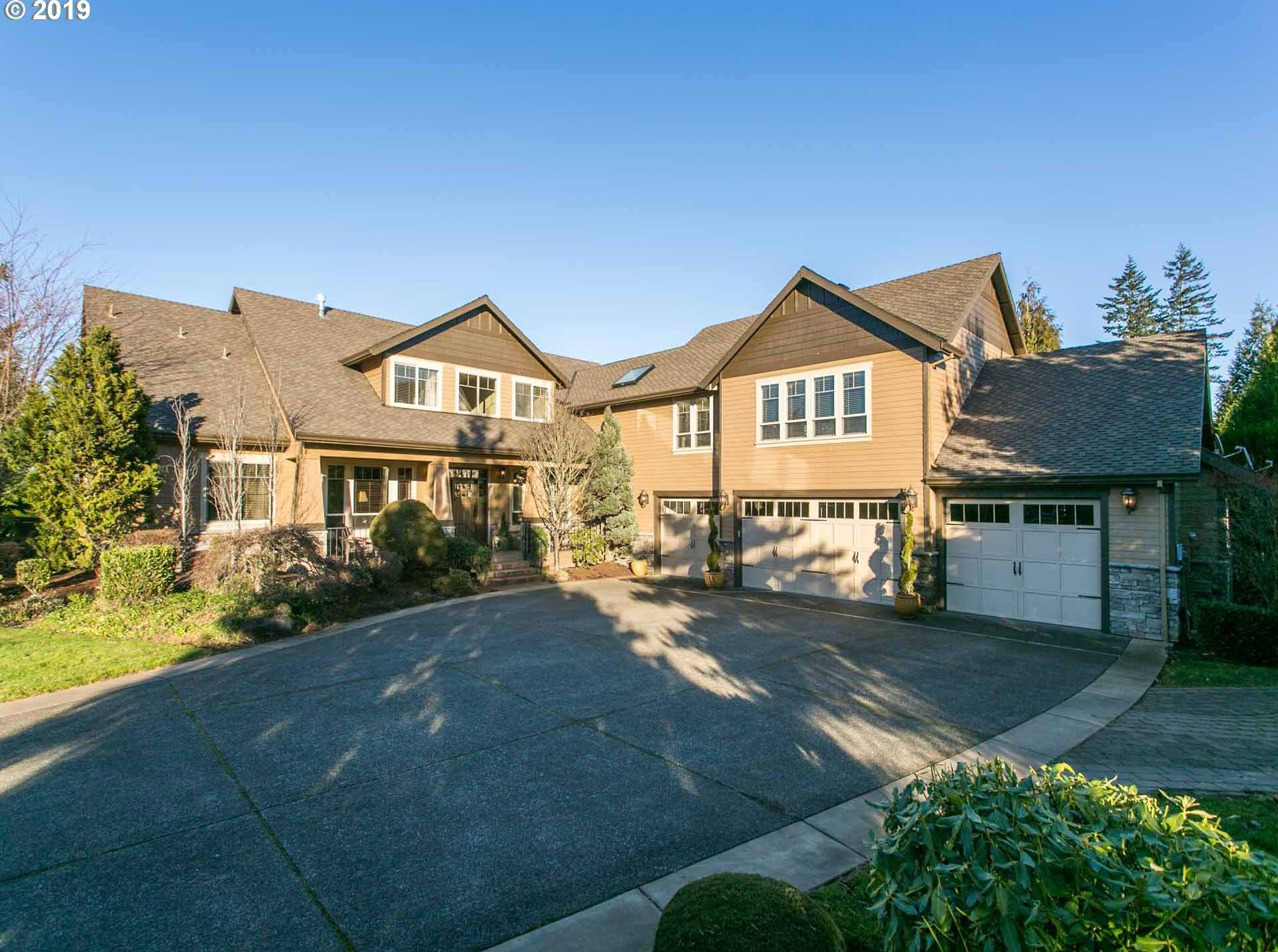 $1,499,900 - 5Br/5Ba -  for Sale in Beaver Lake, Oregon City