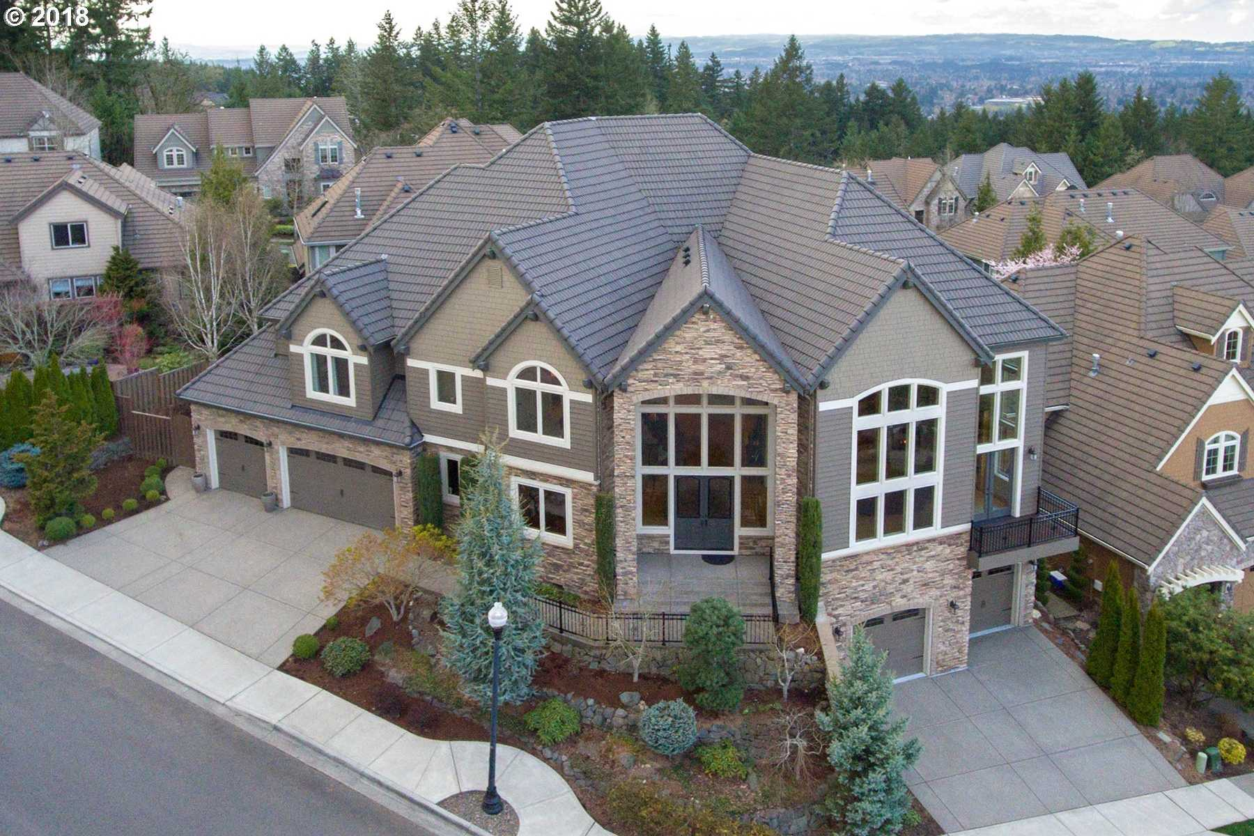 $1,025,000 - 4Br/5Ba -  for Sale in Renaissance Pointe, Beaverton