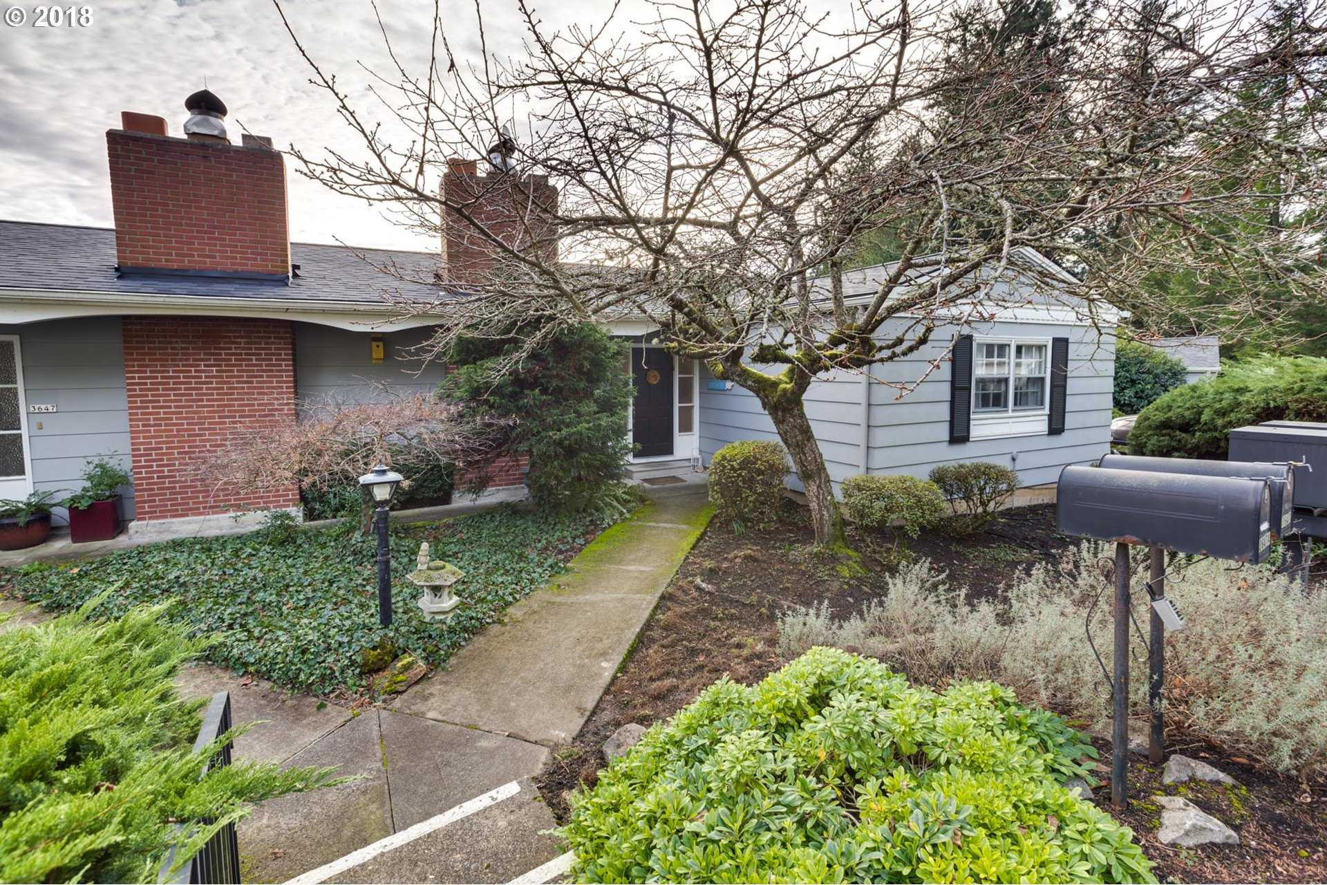 $329,000 - 3Br/4Ba -  for Sale in Portland