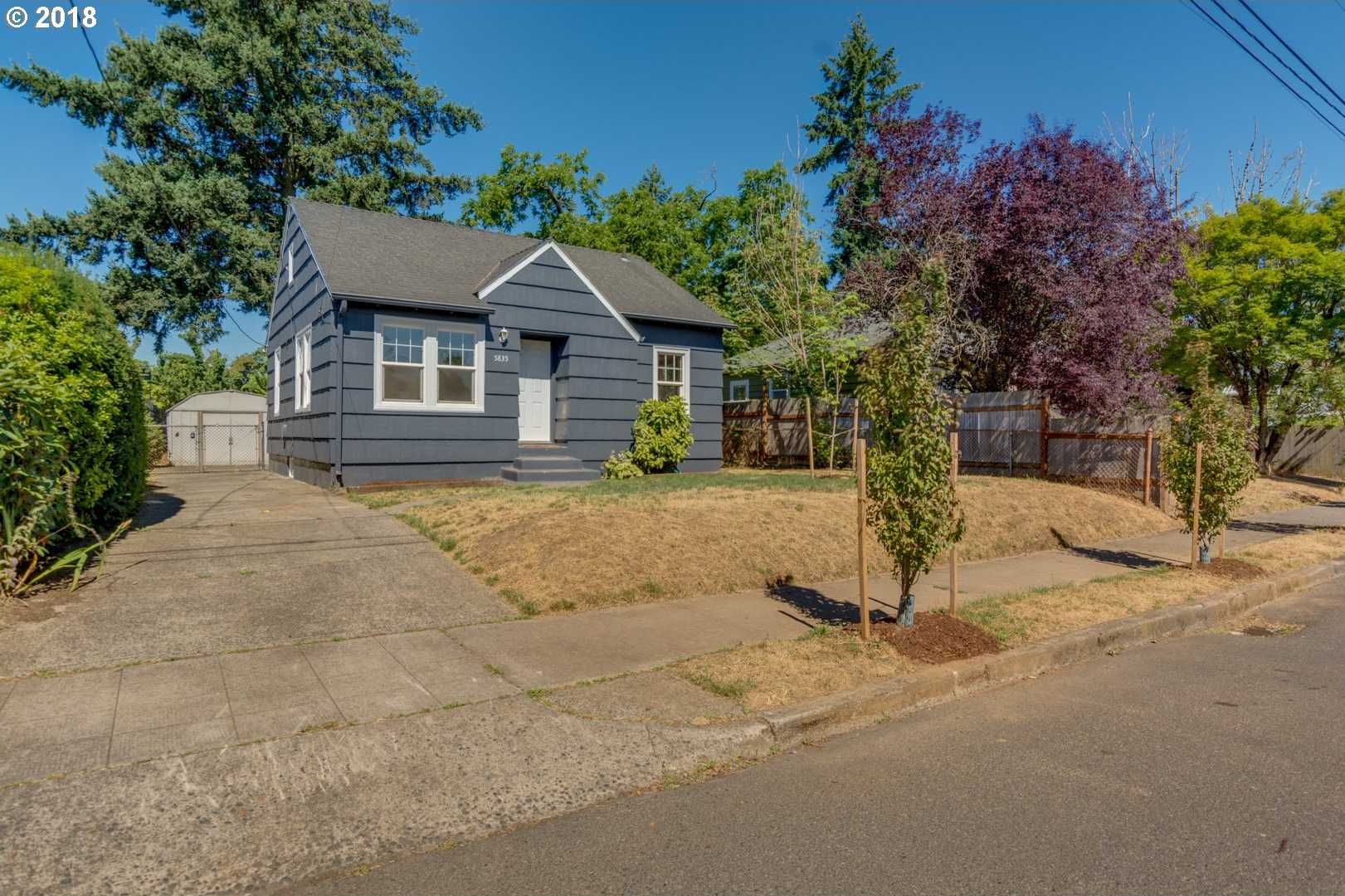 $309,500 - 3Br/1Ba -  for Sale in Portland