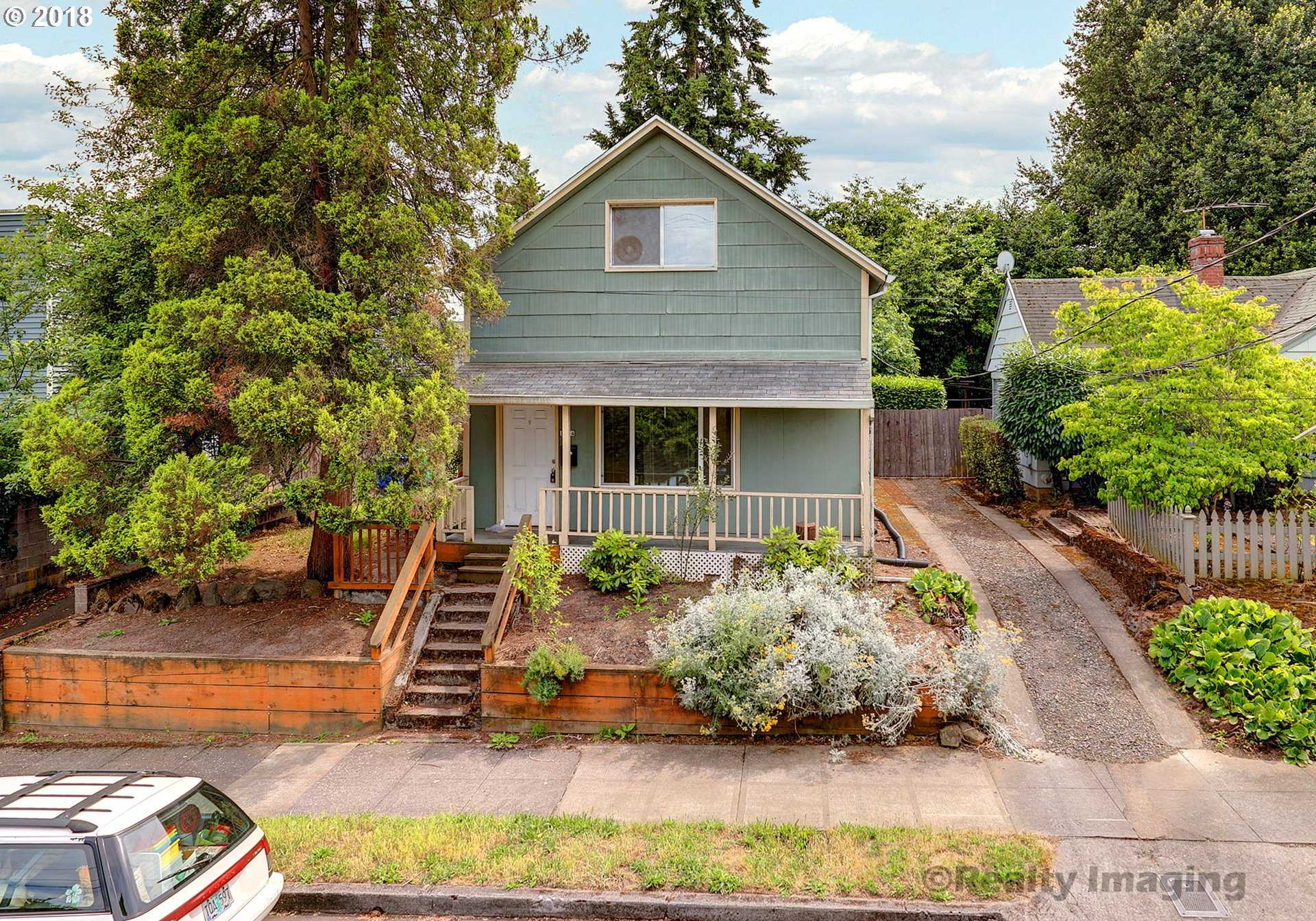 $315,000 - 3Br/1Ba -  for Sale in Sellwood, Portland