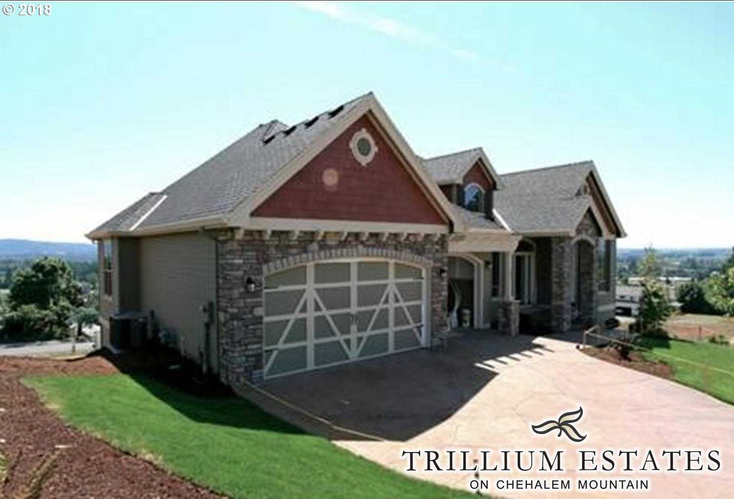 $1,195,000 - 4Br/4Ba -  for Sale in Newberg