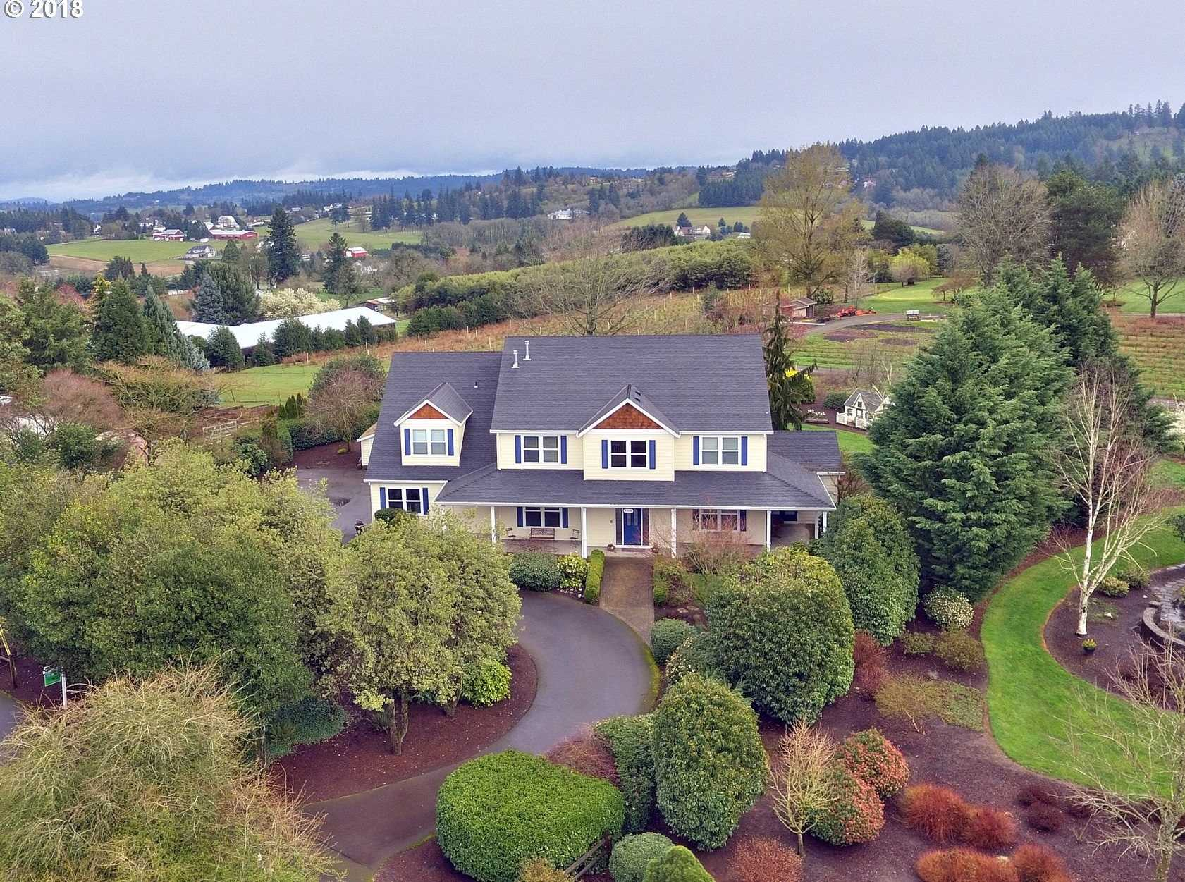 $1,040,000 - 4Br/4Ba -  for Sale in Stafford, Wilsonville