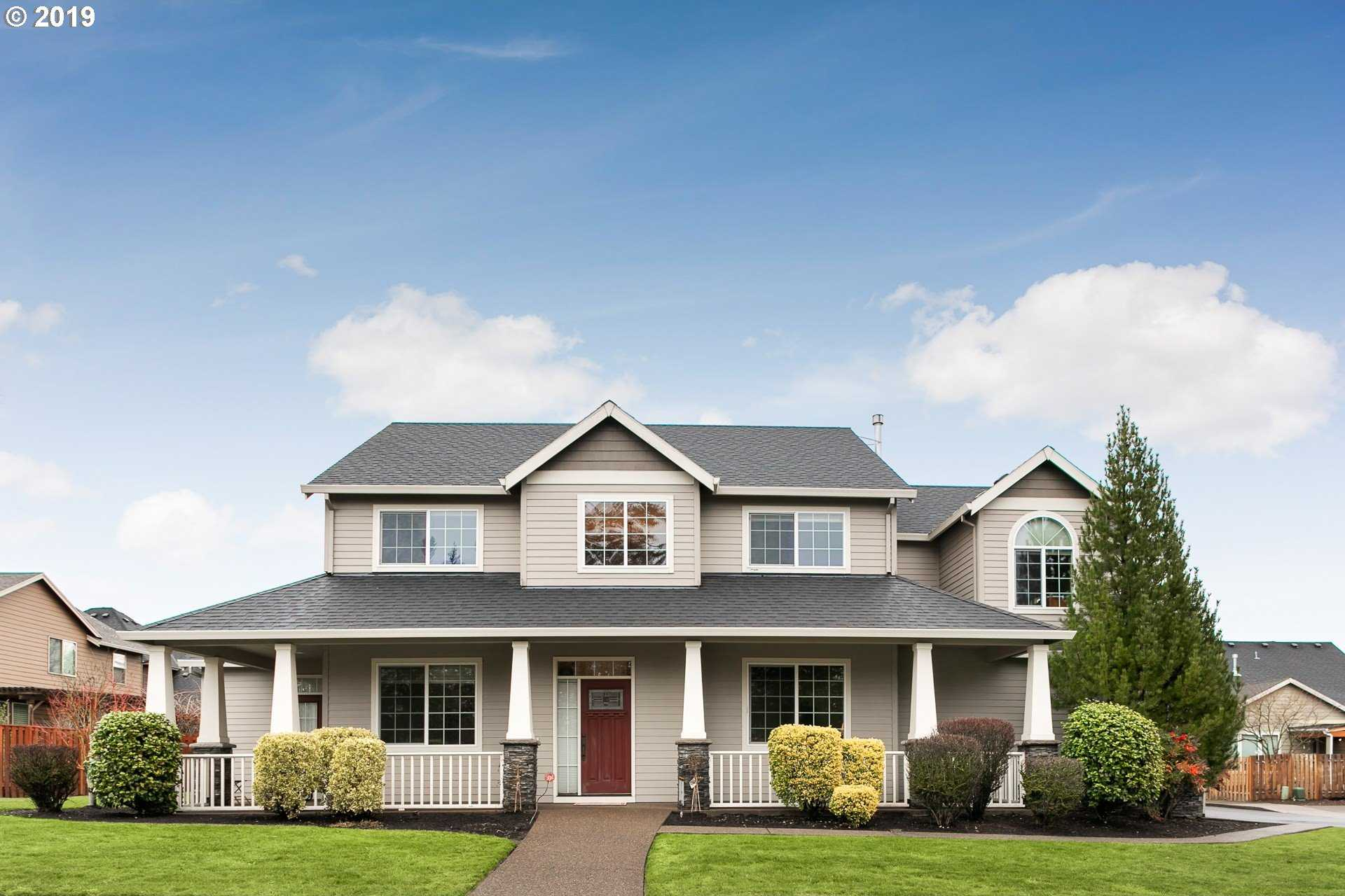 $499,000 - 4Br/3Ba -  for Sale in Oregon City