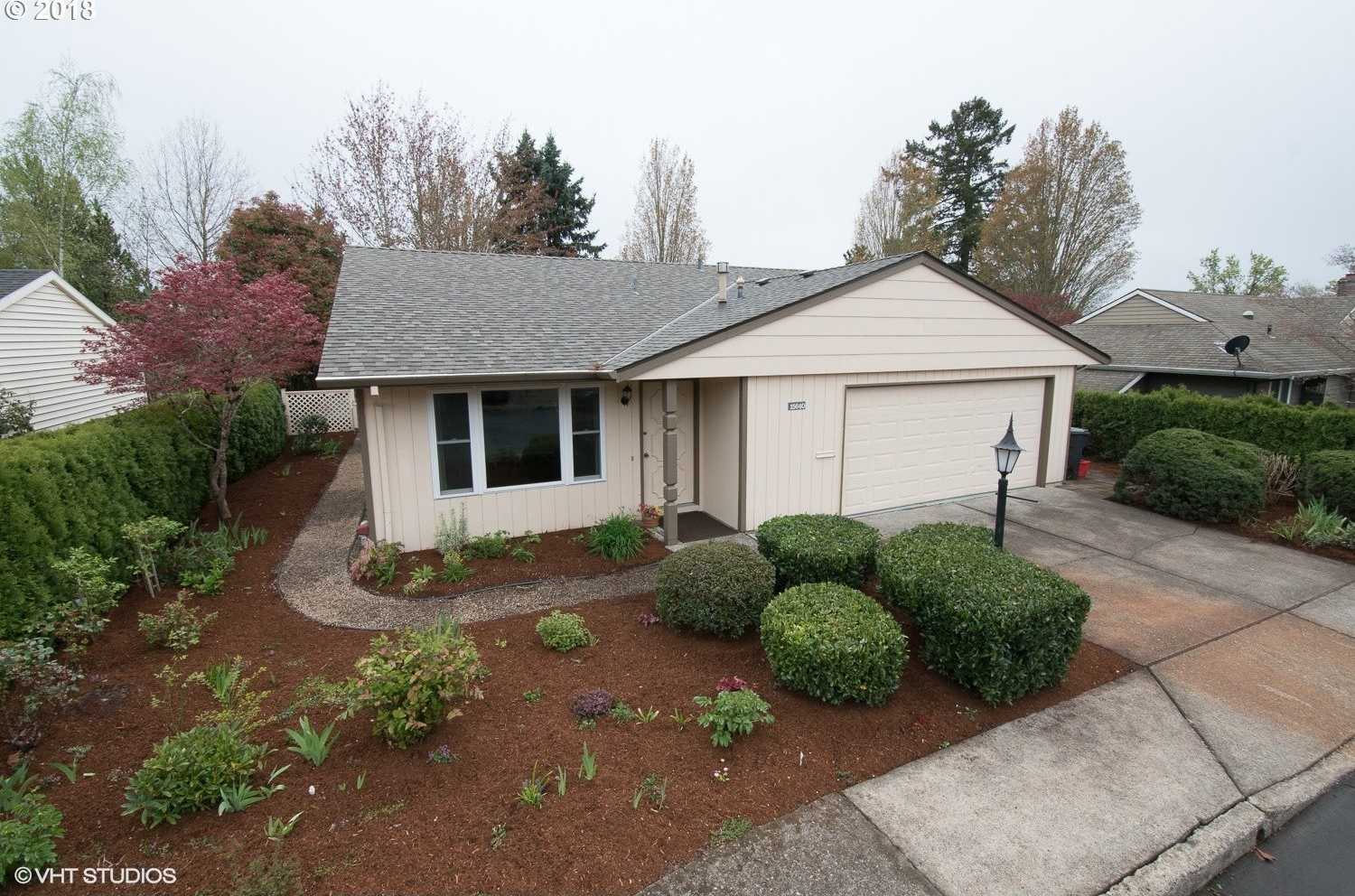 $349,995 - 2Br/2Ba -  for Sale in Summerfield, Tigard