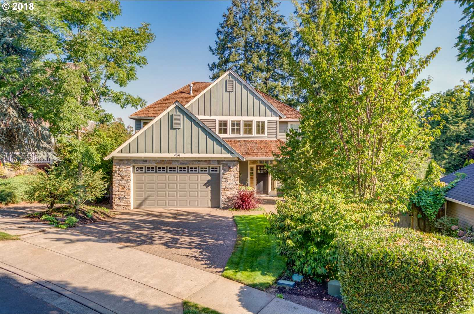 $684,950 - 4Br/3Ba -  for Sale in Tualatin