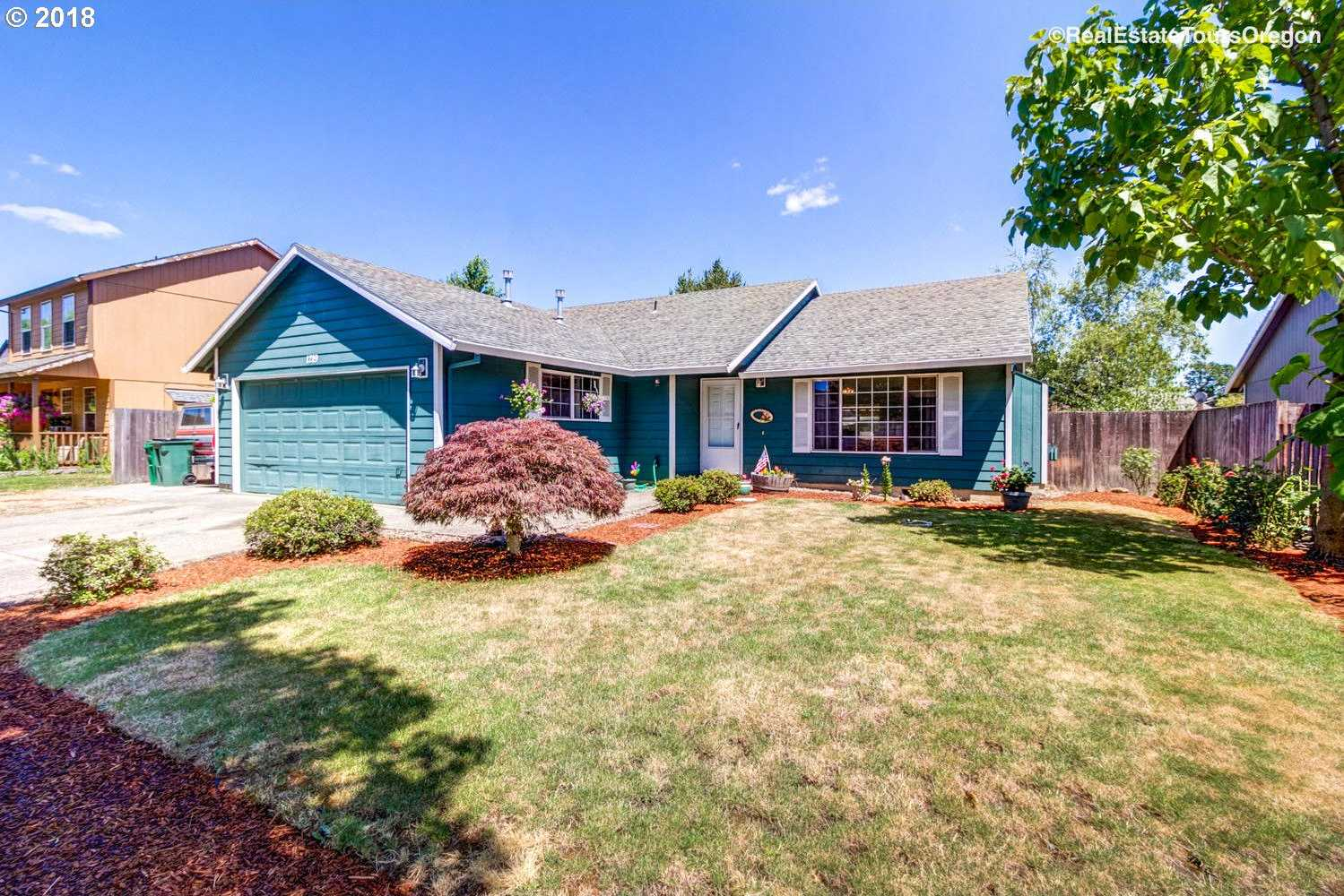 $344,900 - 3Br/2Ba -  for Sale in Forest Grove