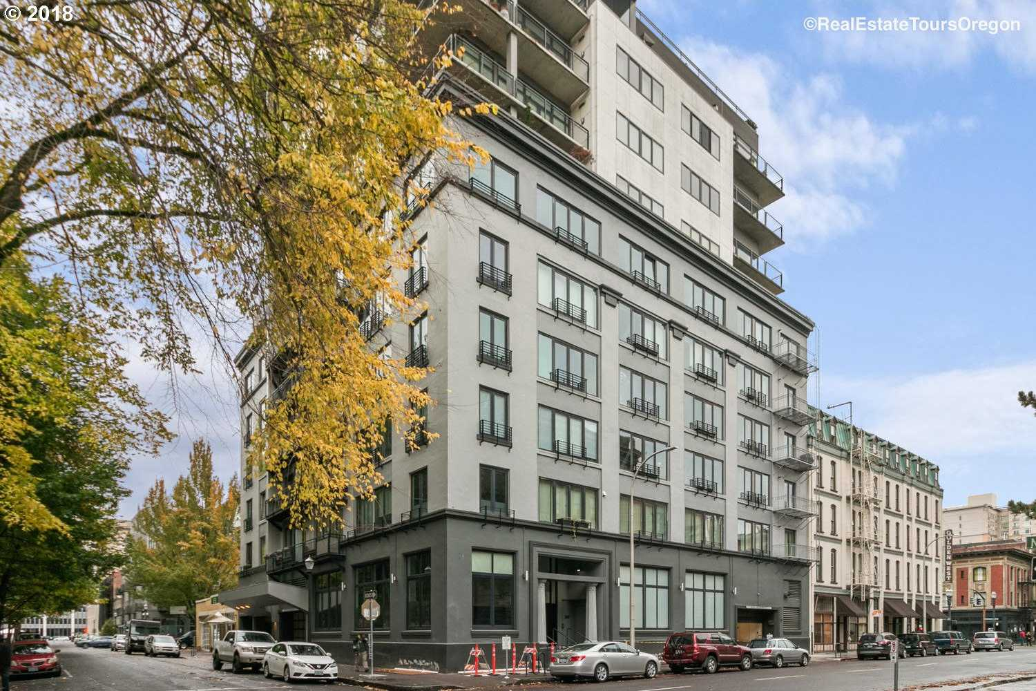 $1,300,000 - 2Br/2Ba -  for Sale in Pearl District, Portland