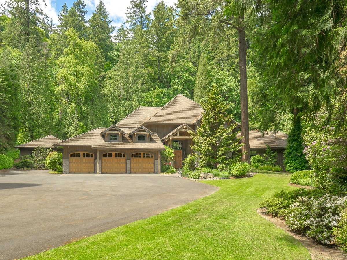 $2,295,000 - 4Br/5Ba -  for Sale in Dunthorpe Riverdale, Portland