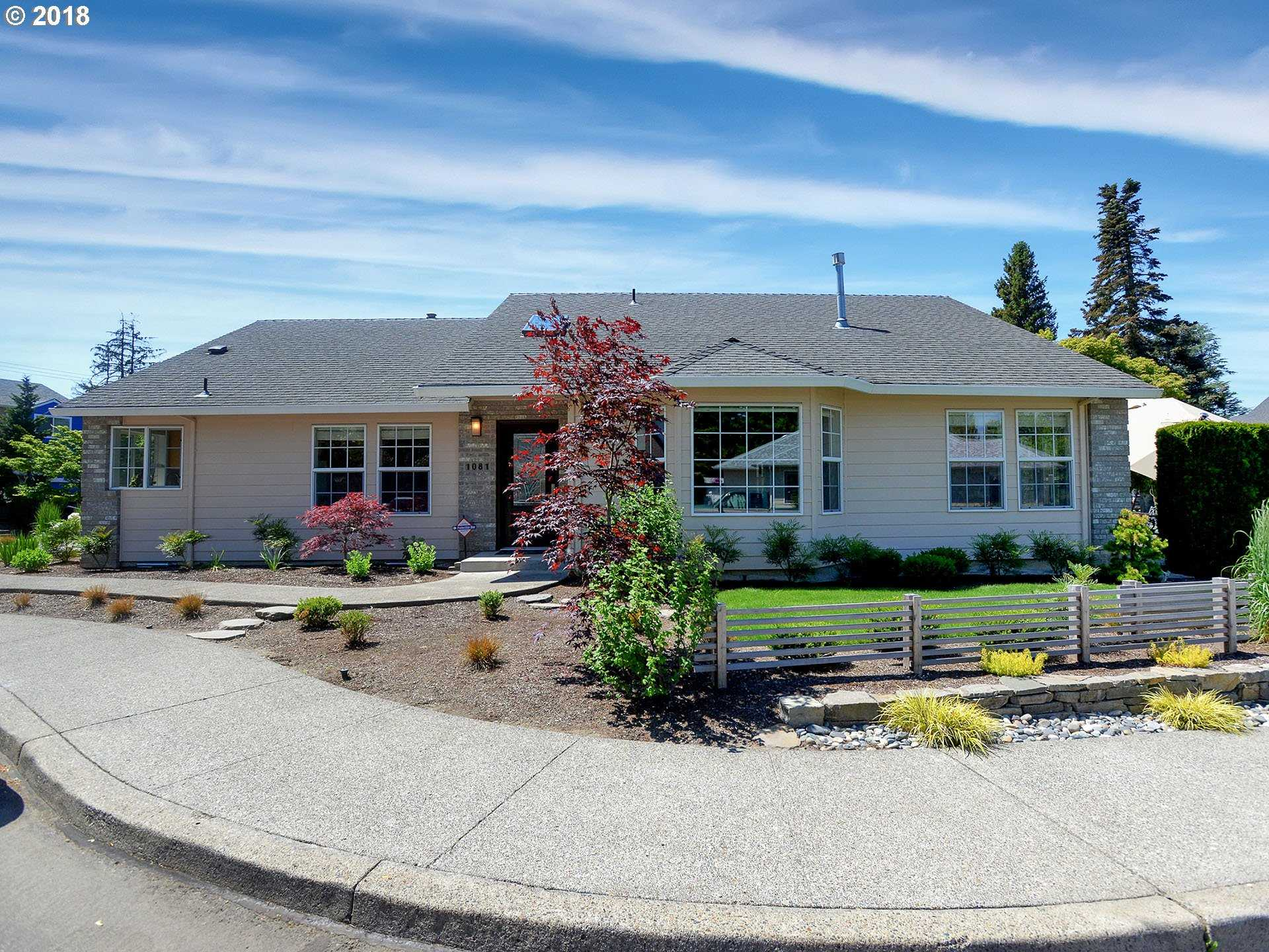 $315,000 - 3Br/2Ba -  for Sale in Cascade Glen, Gresham