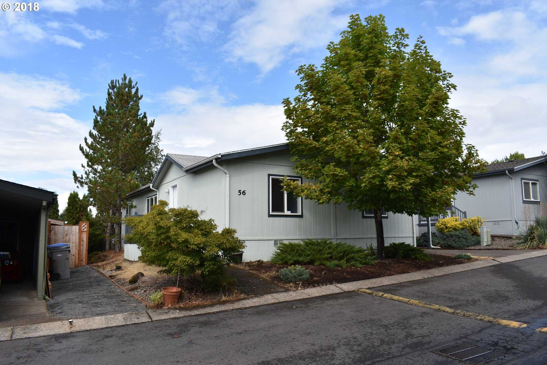 $59,850 - 3Br/2Ba -  for Sale in Carriage Park, Sherwood