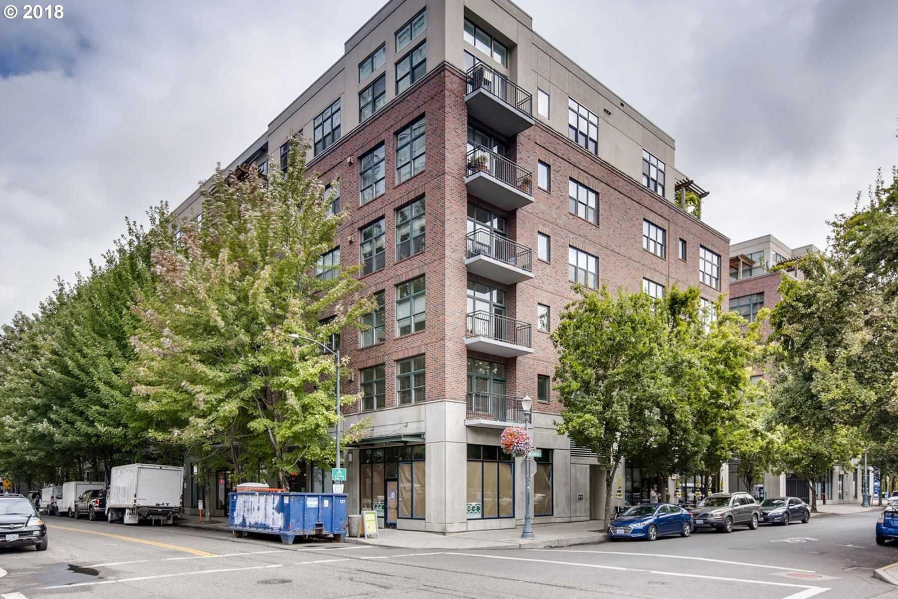 $399,900 - 1Br/1Ba -  for Sale in Pearl District, Portland