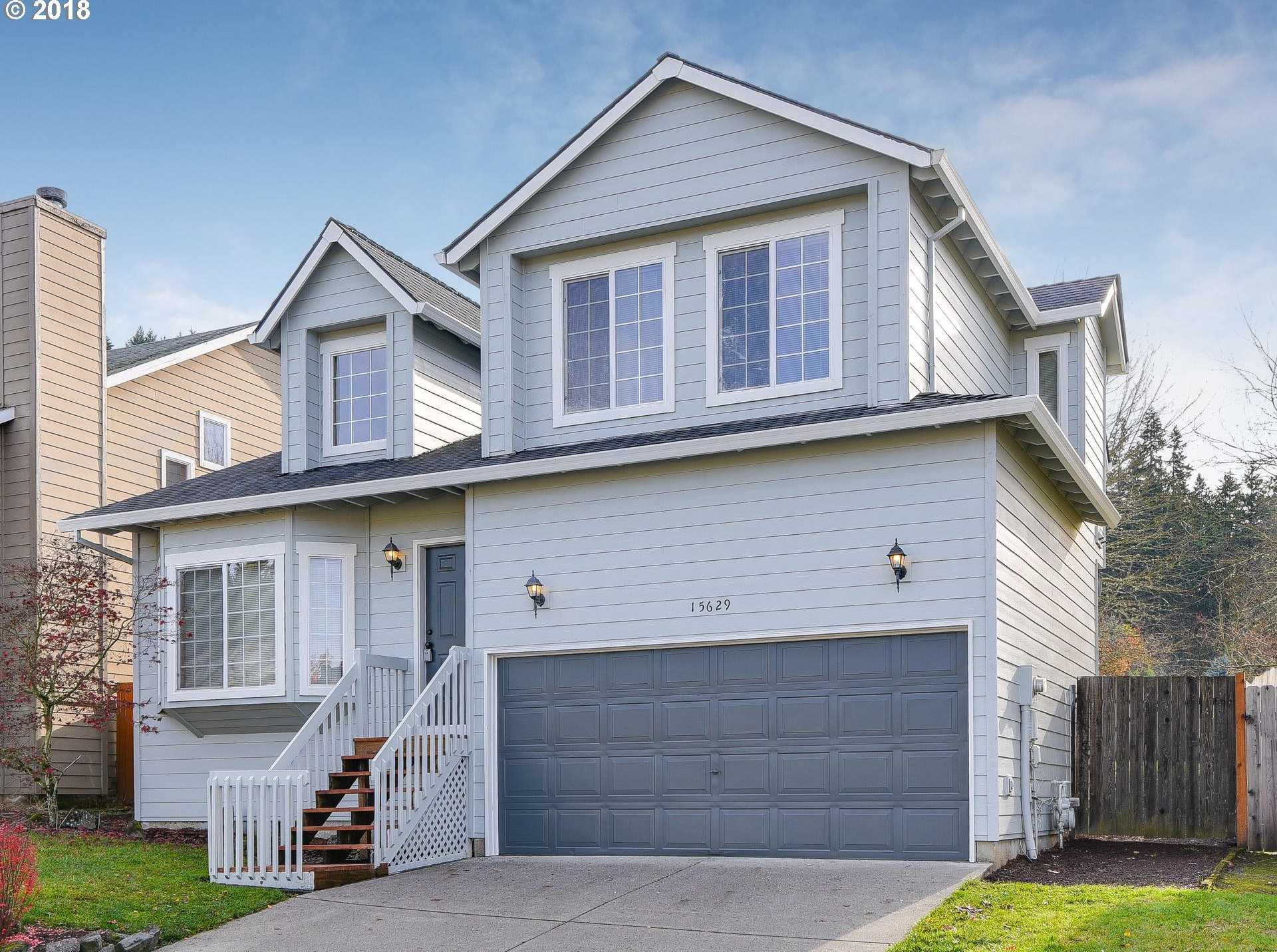 $399,900 - 3Br/3Ba -  for Sale in Tigard
