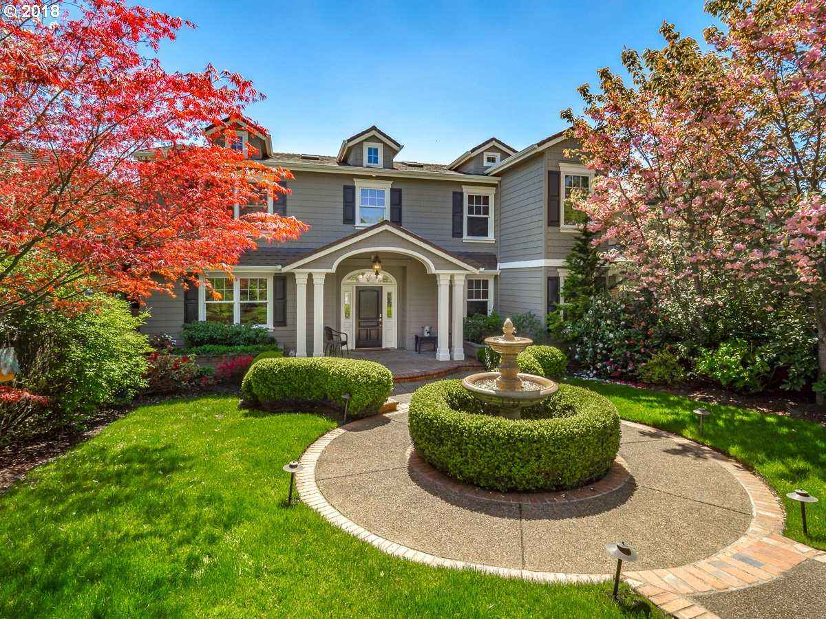 $2,998,000 - 5Br/4Ba -  for Sale in Lakewood Bay, Lake Oswego