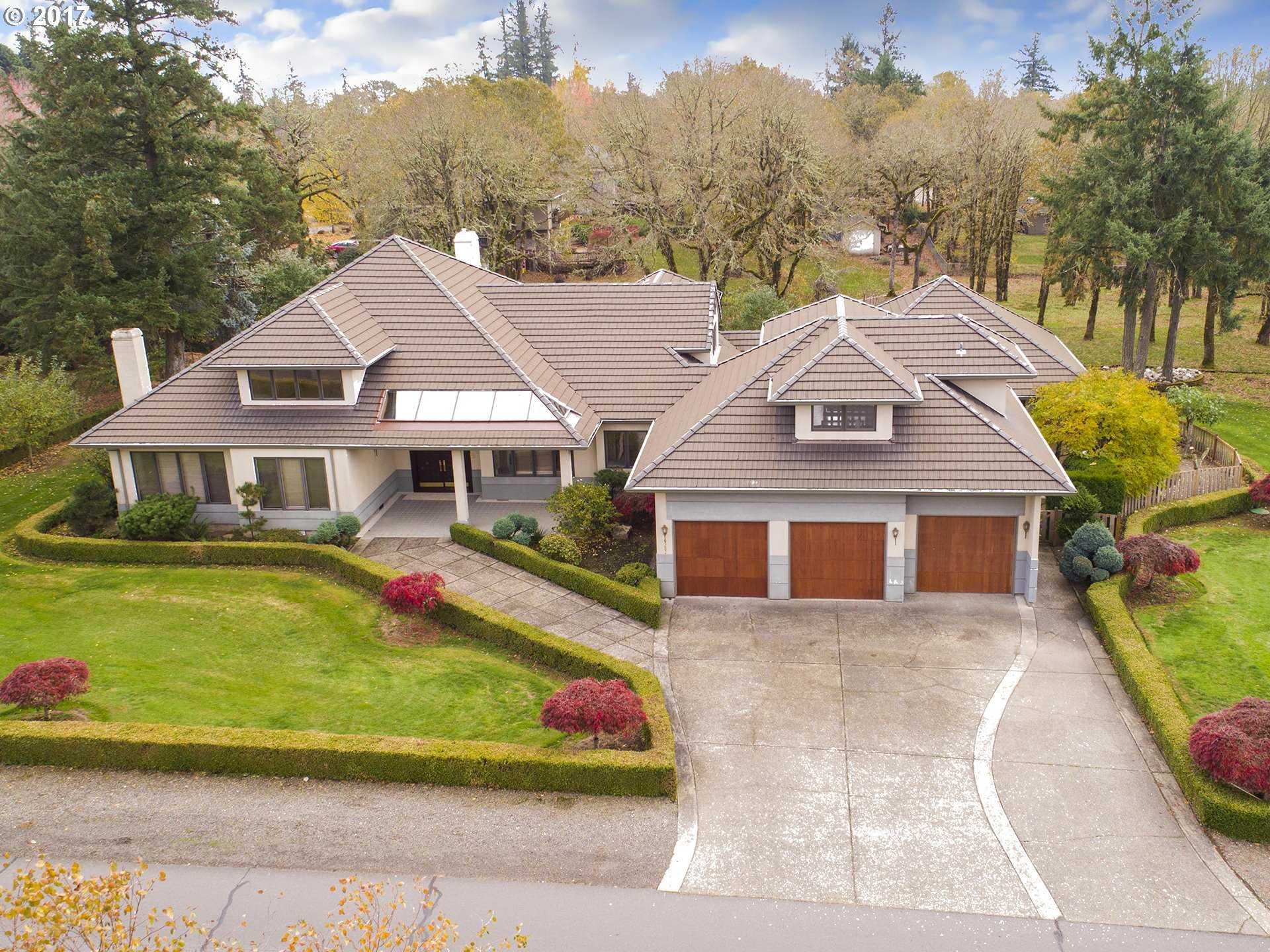 $899,900 - 4Br/6Ba -  for Sale in Cooper Mountain, Beaverton