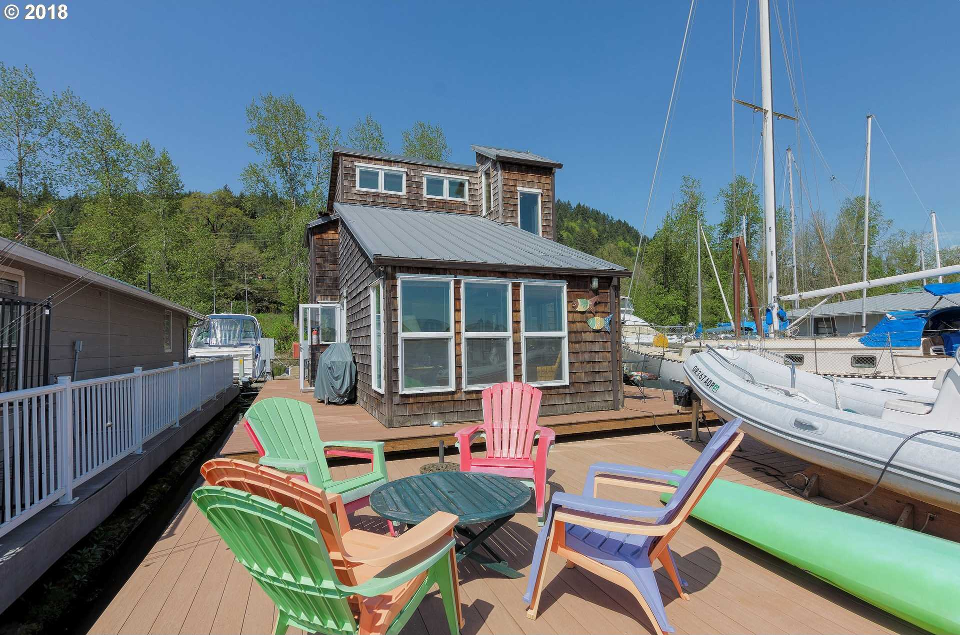 $239,900 - 1Br/2Ba -  for Sale in Rocky Pointe Marina, Portland