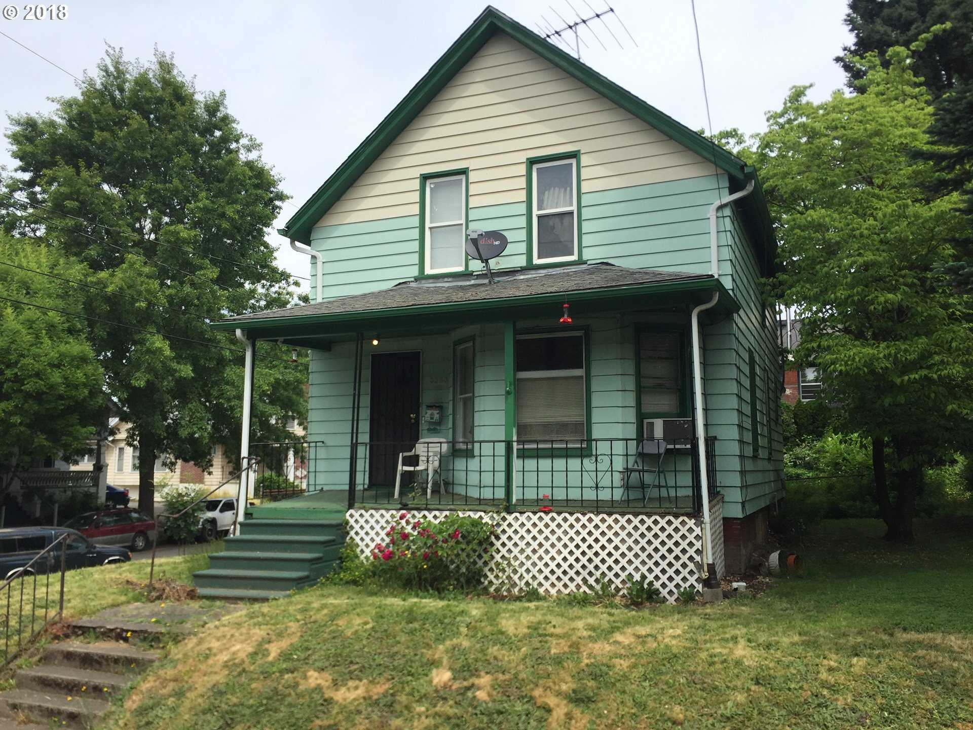 $500,000 - 3Br/1Ba -  for Sale in Portland